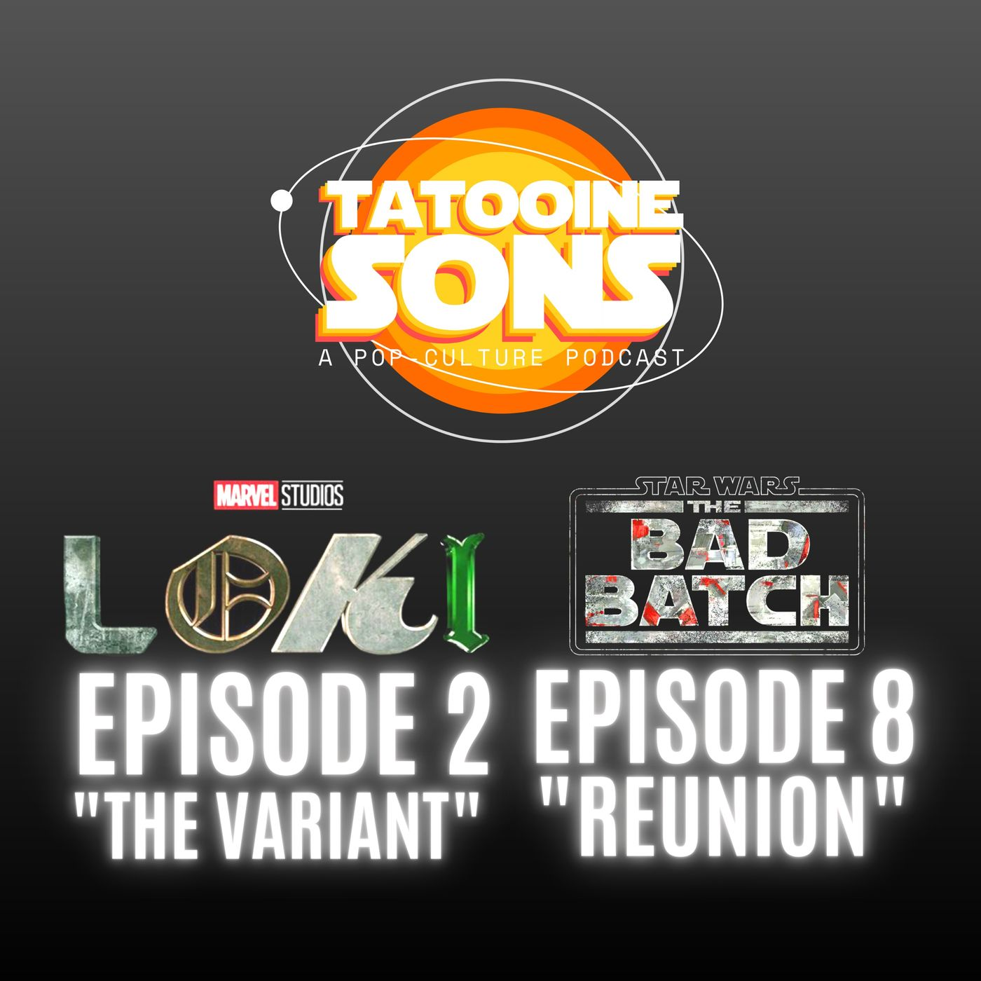"""The Bad Batch Episode 8 """"Reunion"""" Reaction 