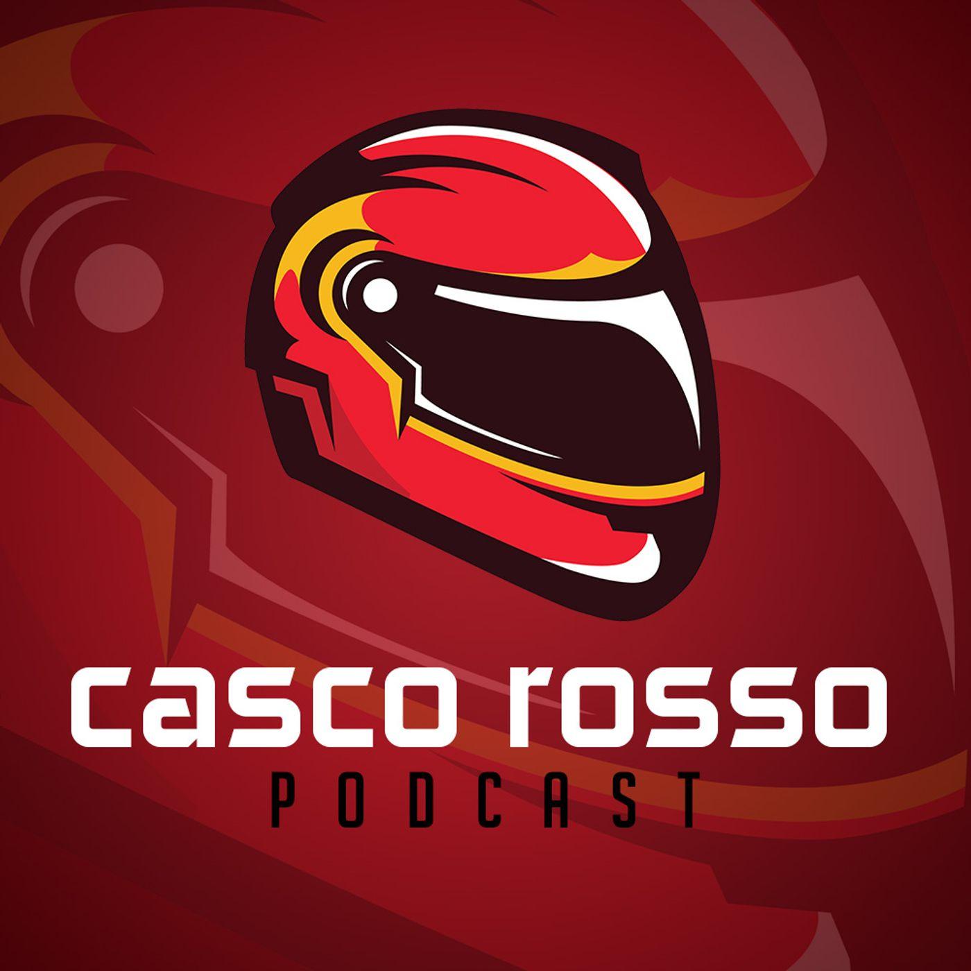 Casco Rosso Live 24/10/2021 - Fabio Quartararo è CAMPIONE DEL MONDO!