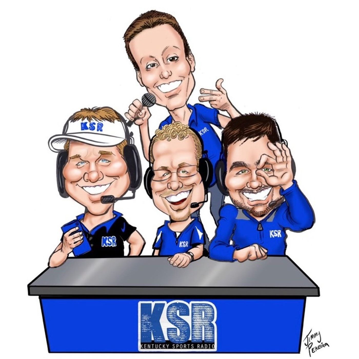 KSR UK-Morehead St. Postgame 2020-11-25