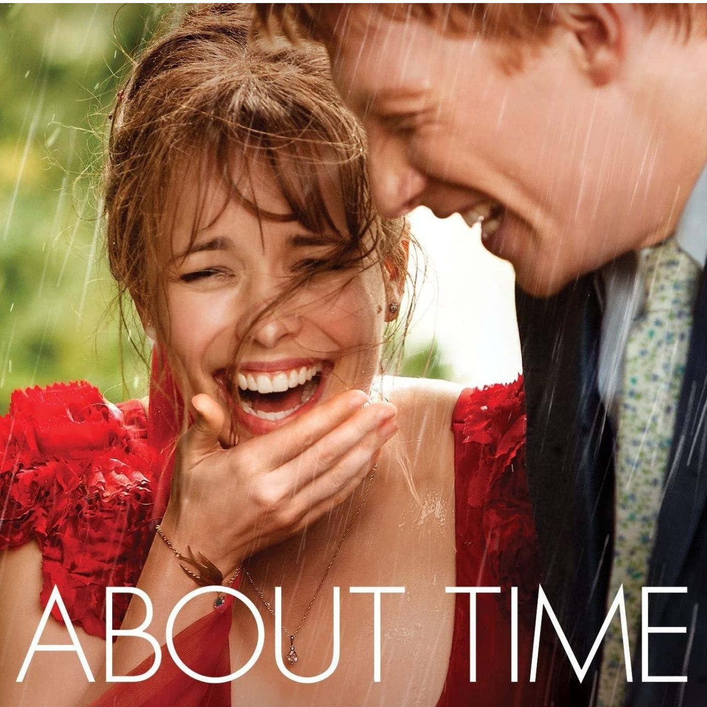 """""""The Illusion of Time"""" Online Weekend Retreat: Movie Session """"About Time"""" with Erik Archbold and Ana Urrejola"""