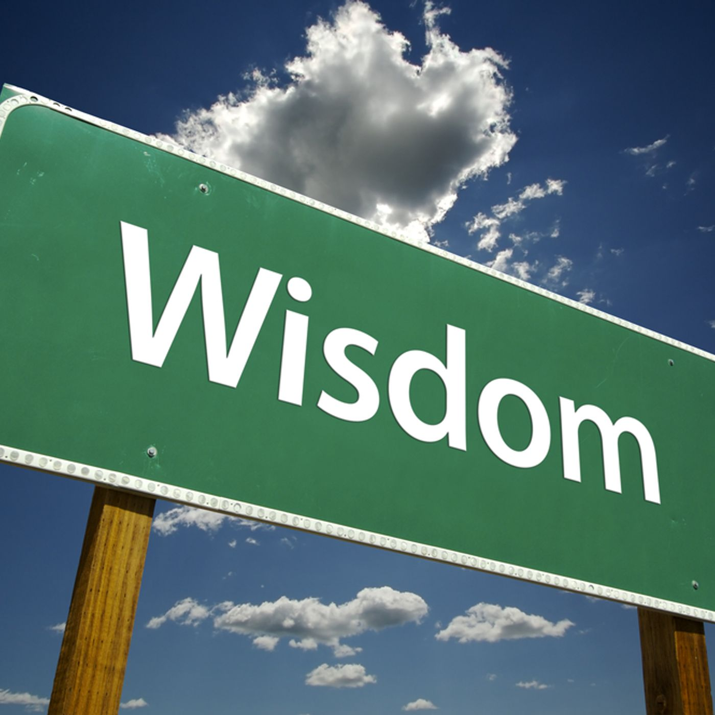 The First Mark of Wisdom