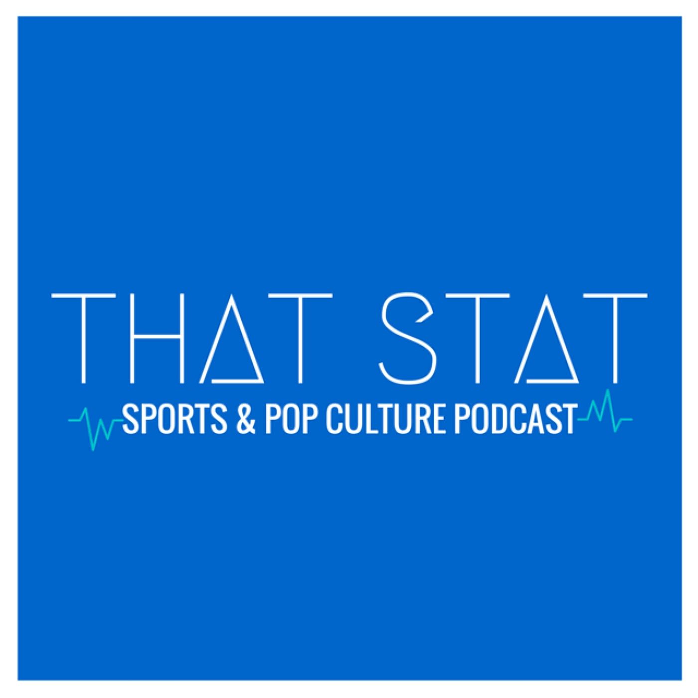 That Stat Podcast