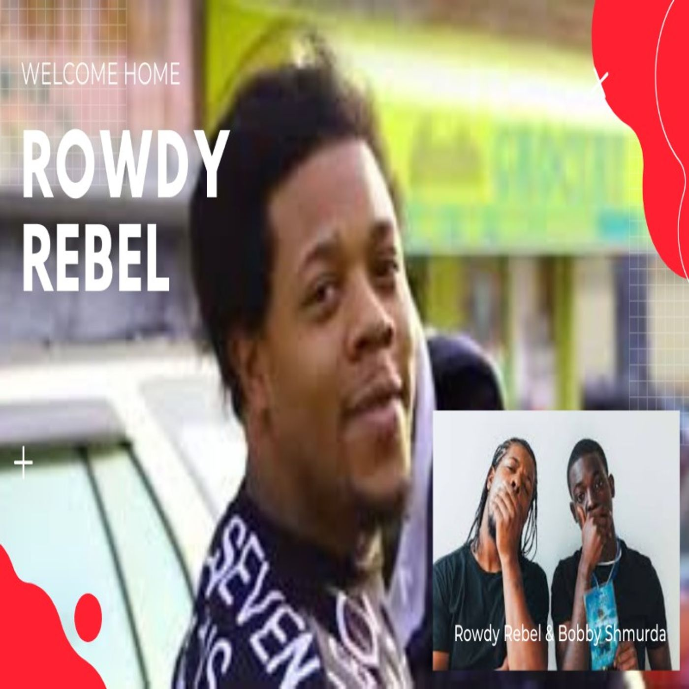 Episode 31 - GS9 Member Rowdy Rebel Released From Prison After Serving Seven Years Behind Bars