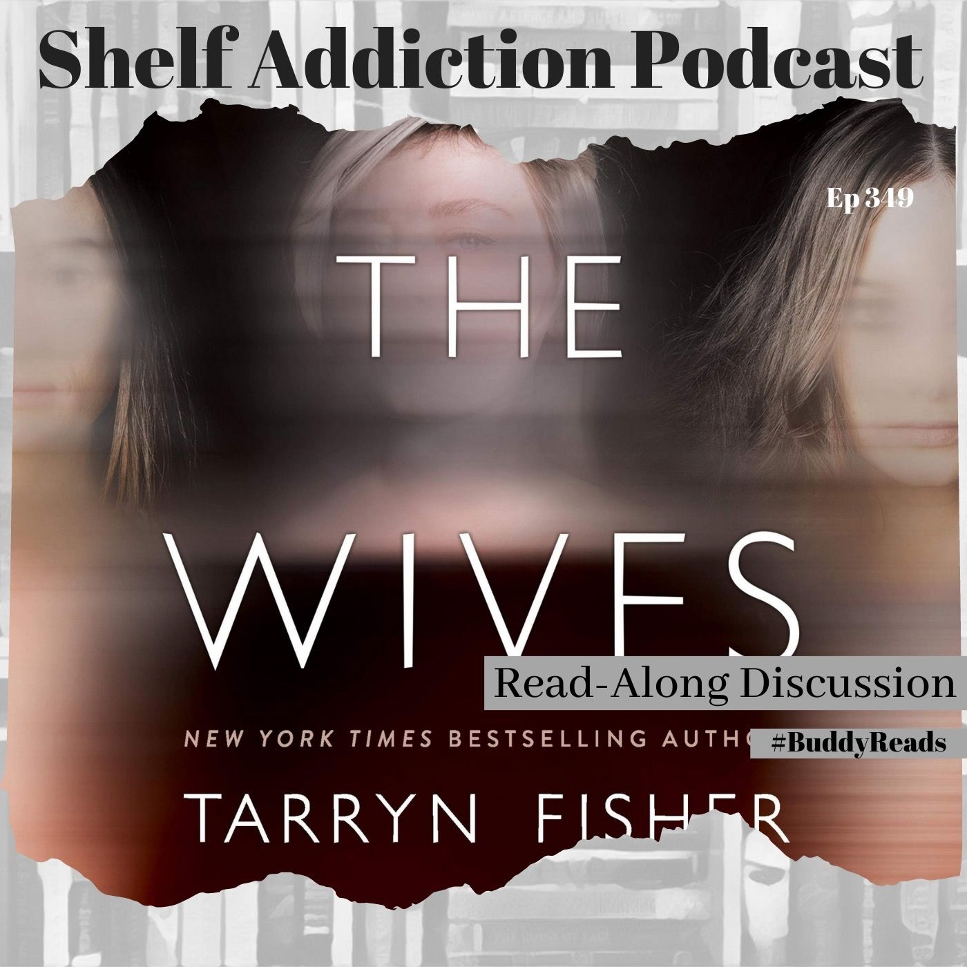 #BuddyReads Discussion of The Wives | Book Chat