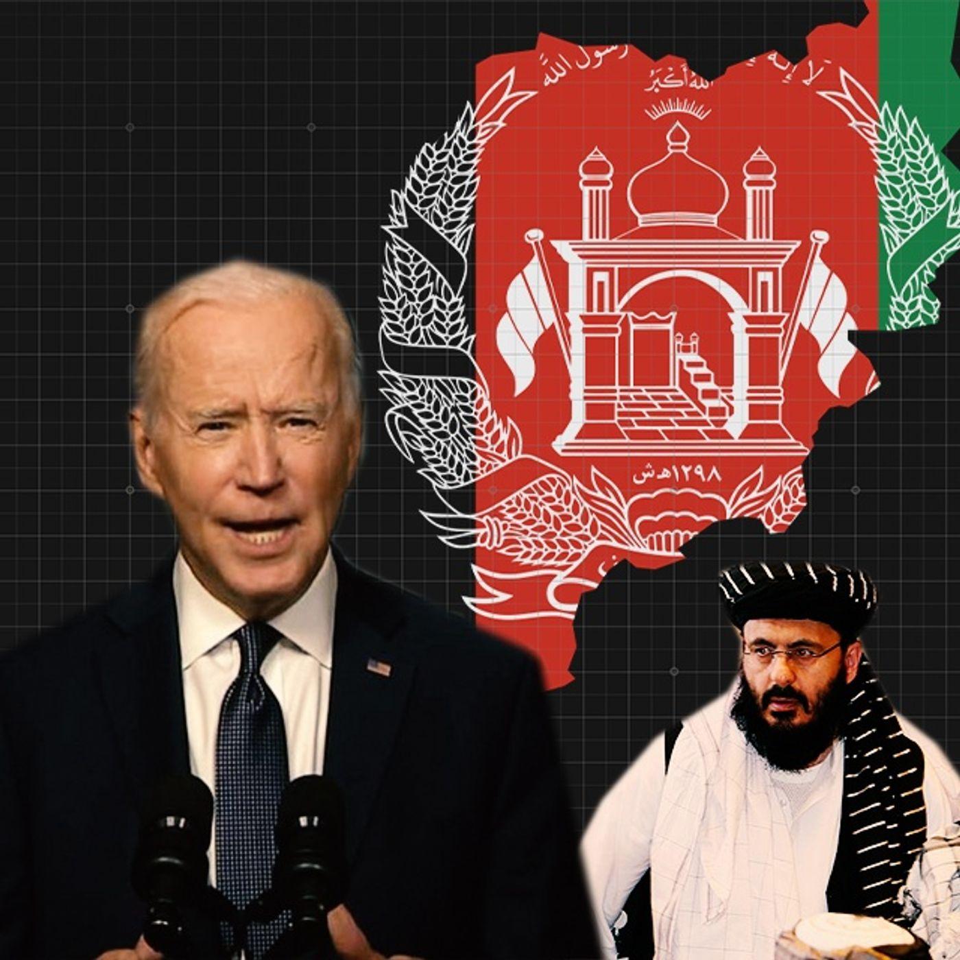 Afghanistan: cosa significa il ritiro delle truppe USA?