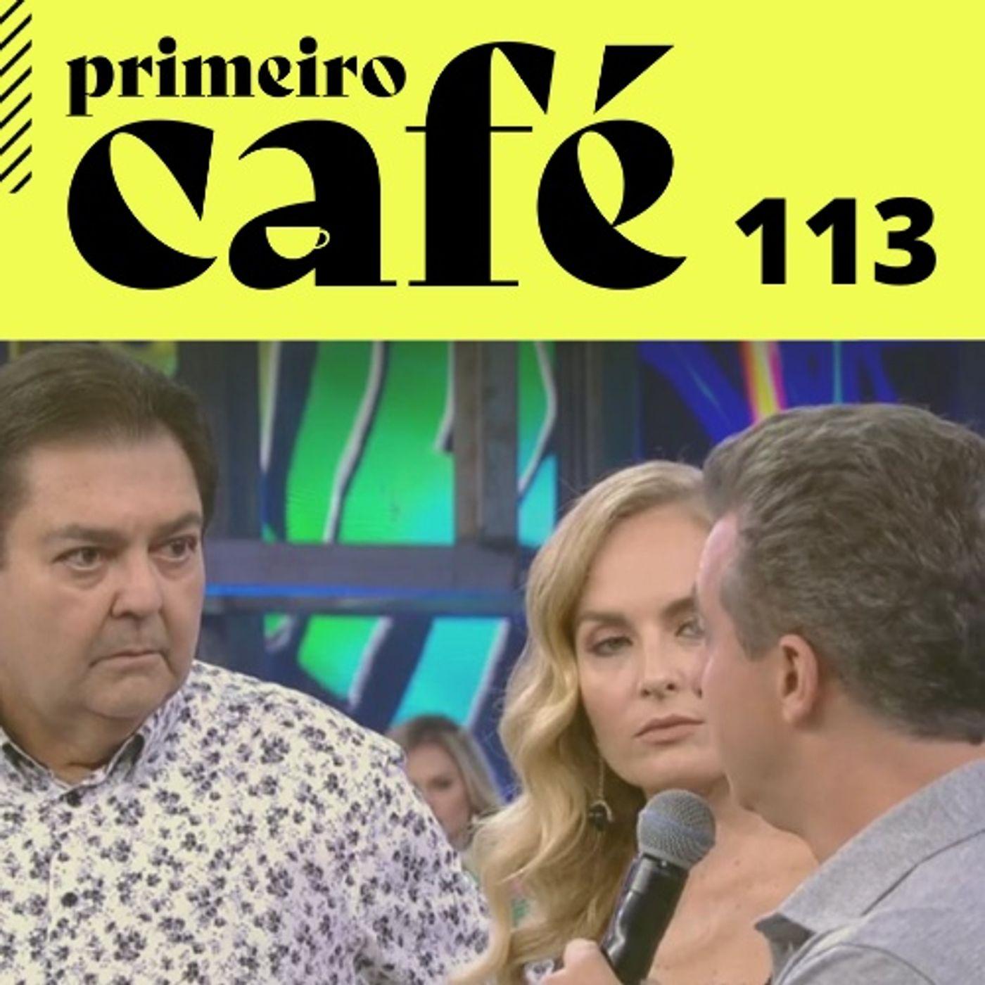 #113 Huck não vai ser candidato para ficar no lugar de Faustão   CPI da Covid investiga colapso em Manaus   Literatura