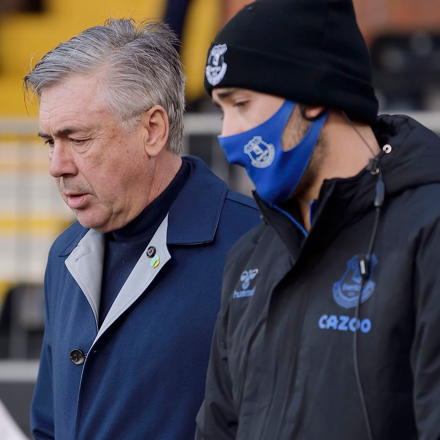 Analysing Everton: Blues defying the data as Davide Ancelotti's set-piece revolution & Carlo's defensive reset pay dividends