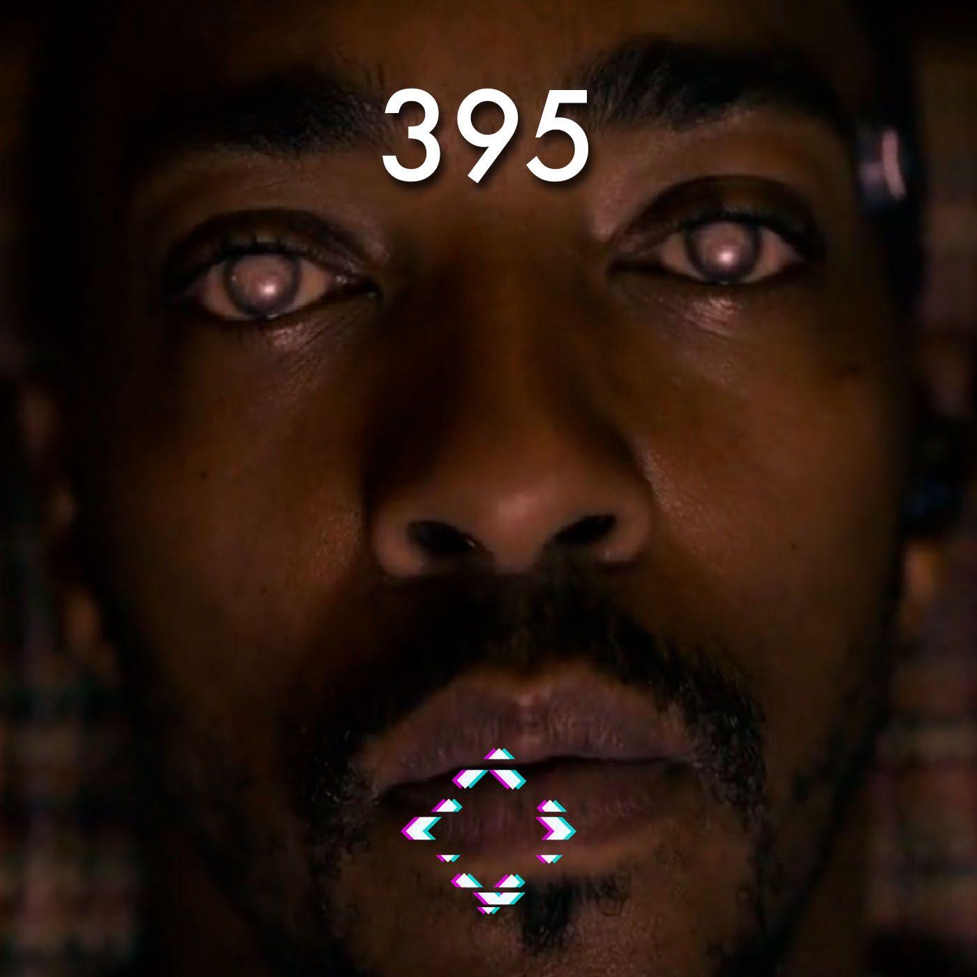 AntiCast 395 – Black Mirror: S05E01