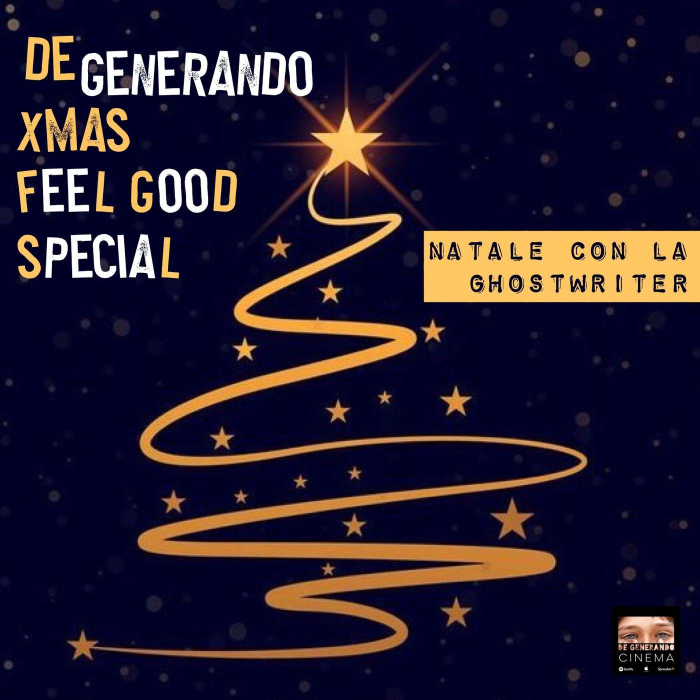 Feel Good Xmas Special - con Alice Basso