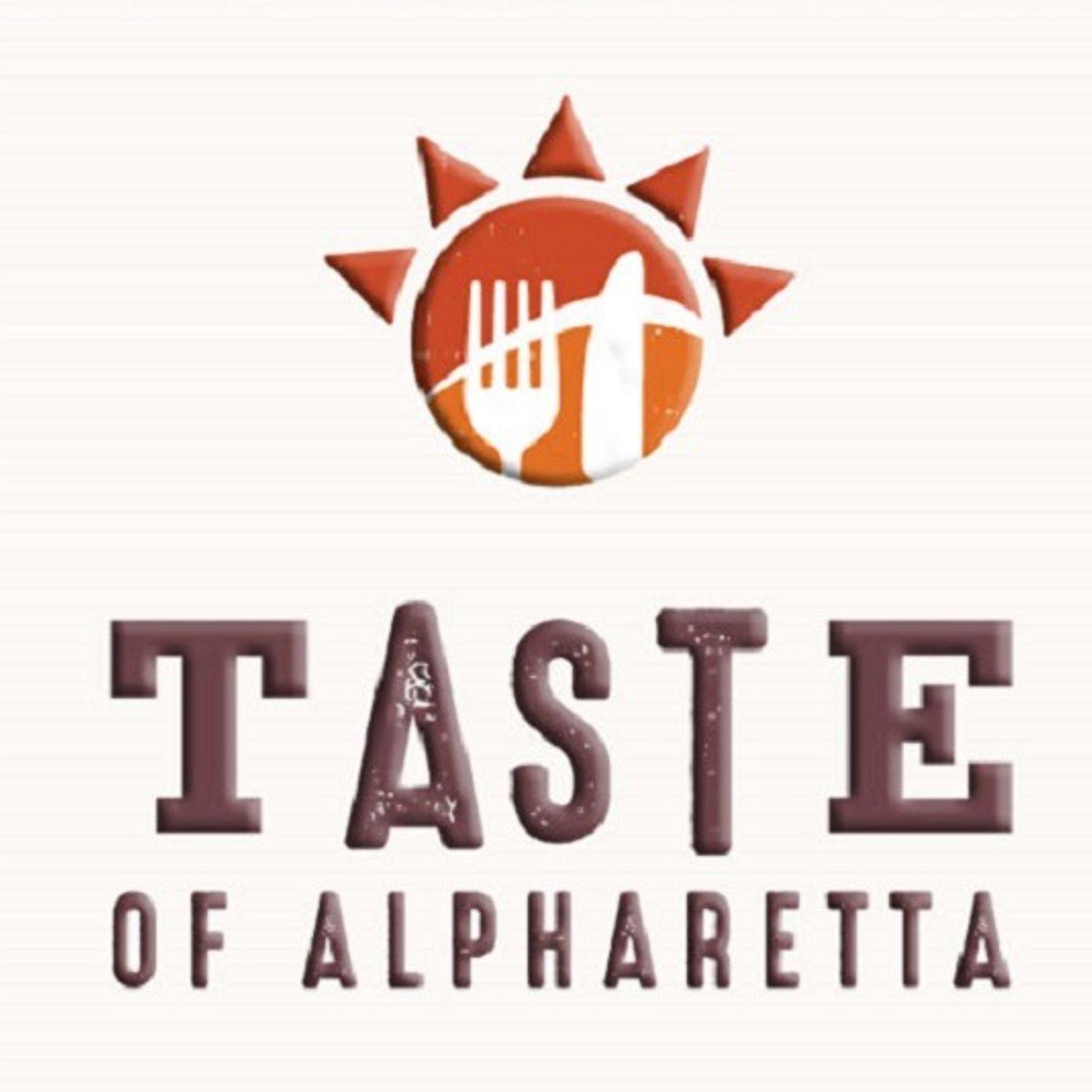 La Teda Tapas and Tequilas at 29th Annual Taste of Alpharetta on Georgia Podcast