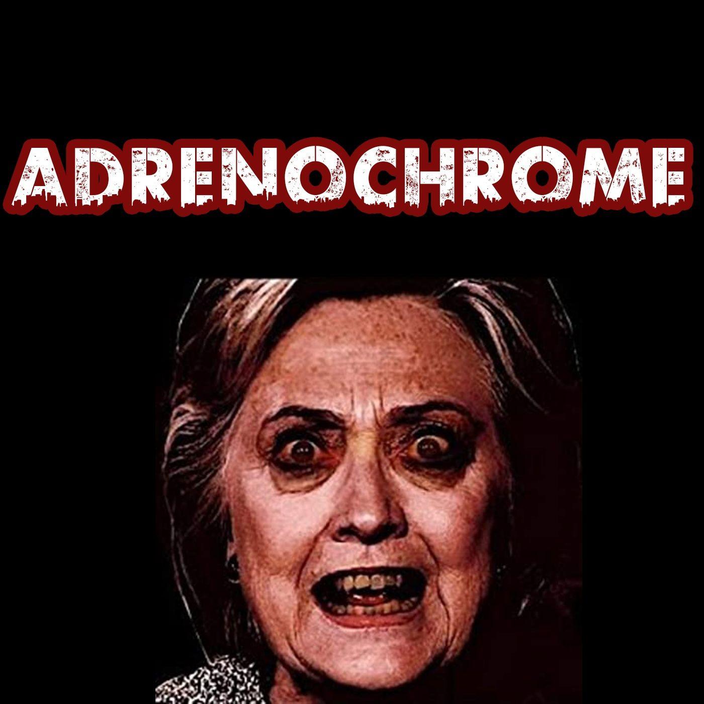 Andrenochrome