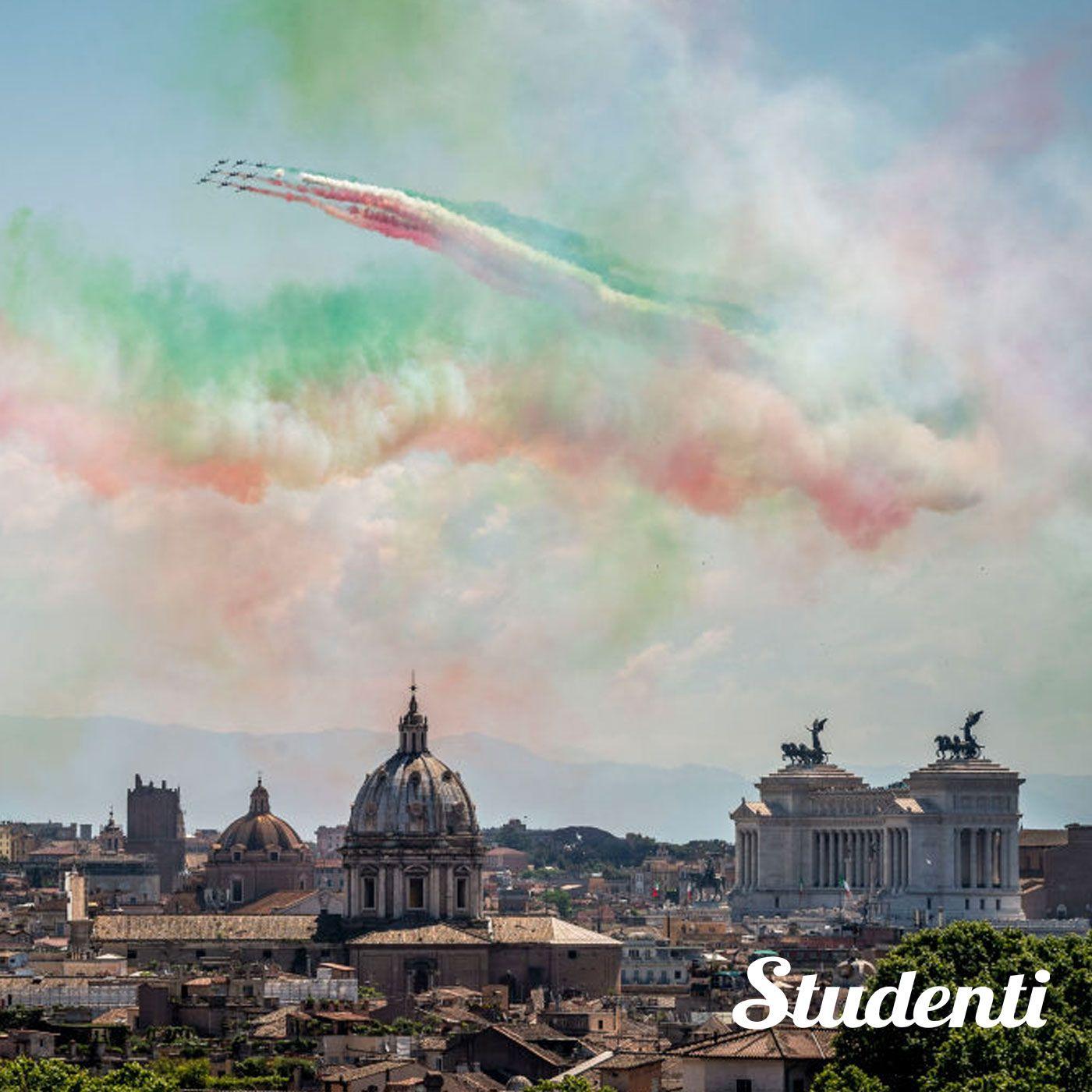 Festa della Repubblica: storia e significato del 2 giugno
