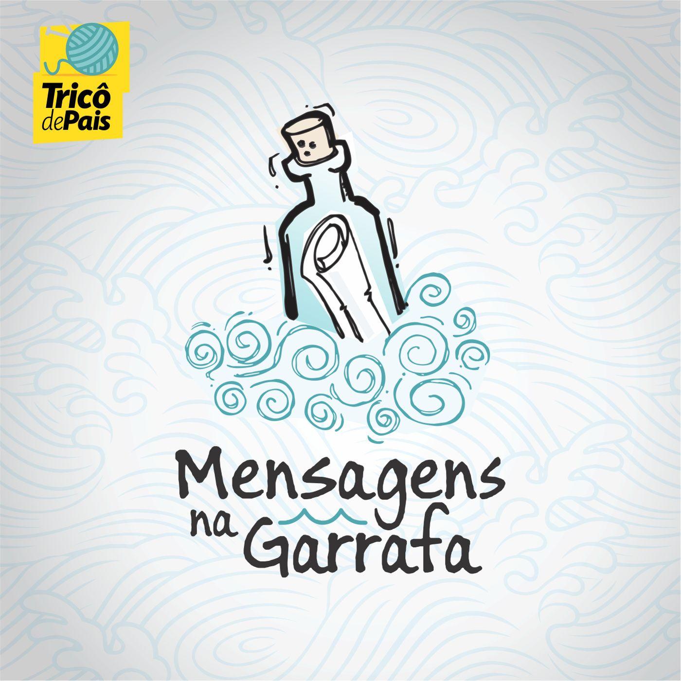 Avó - Mensagens na Garrafa T01E08