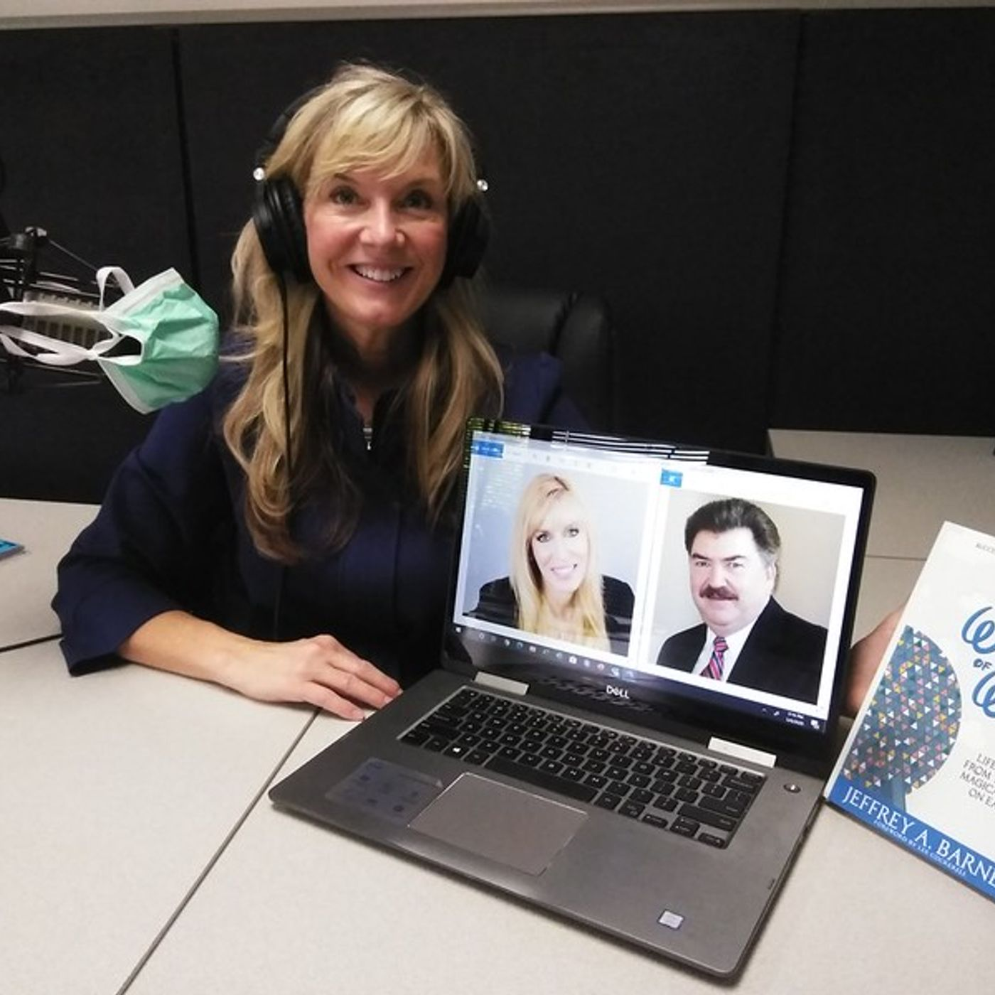 Alesia Visconti and David Craghead with FranServe on Franchise Business Radio