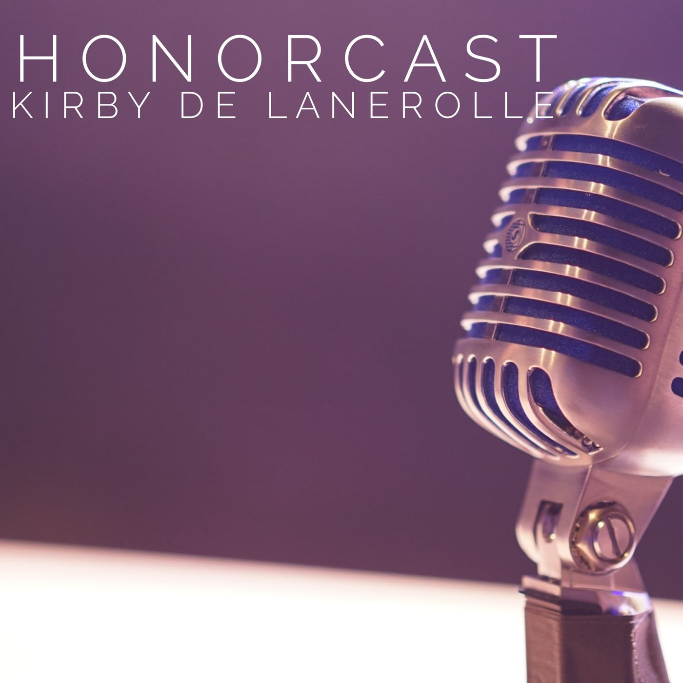 S1E8 Kirby De Lanerolle - Revival of The Body