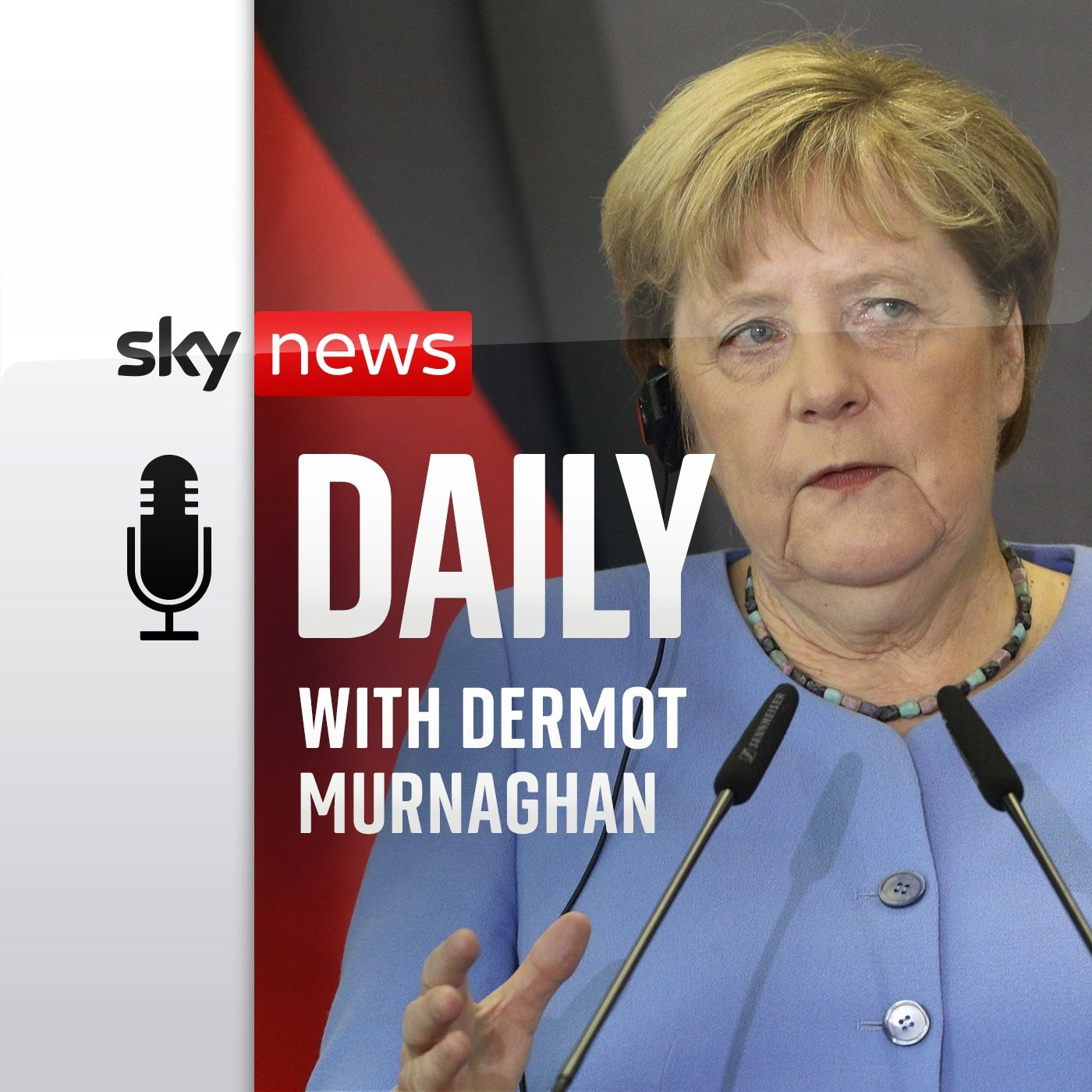 What next for Germany after Angela Merkel?