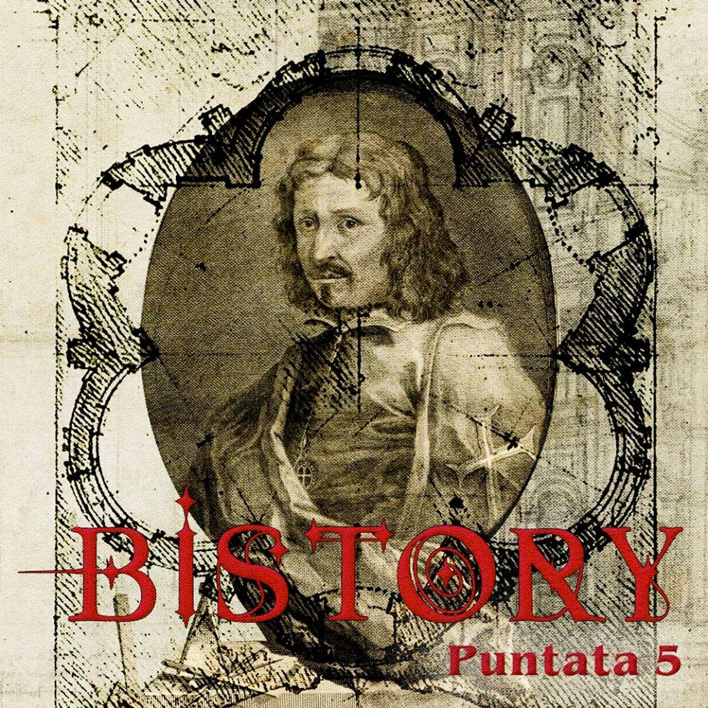 Bistory S01E05 Borromini