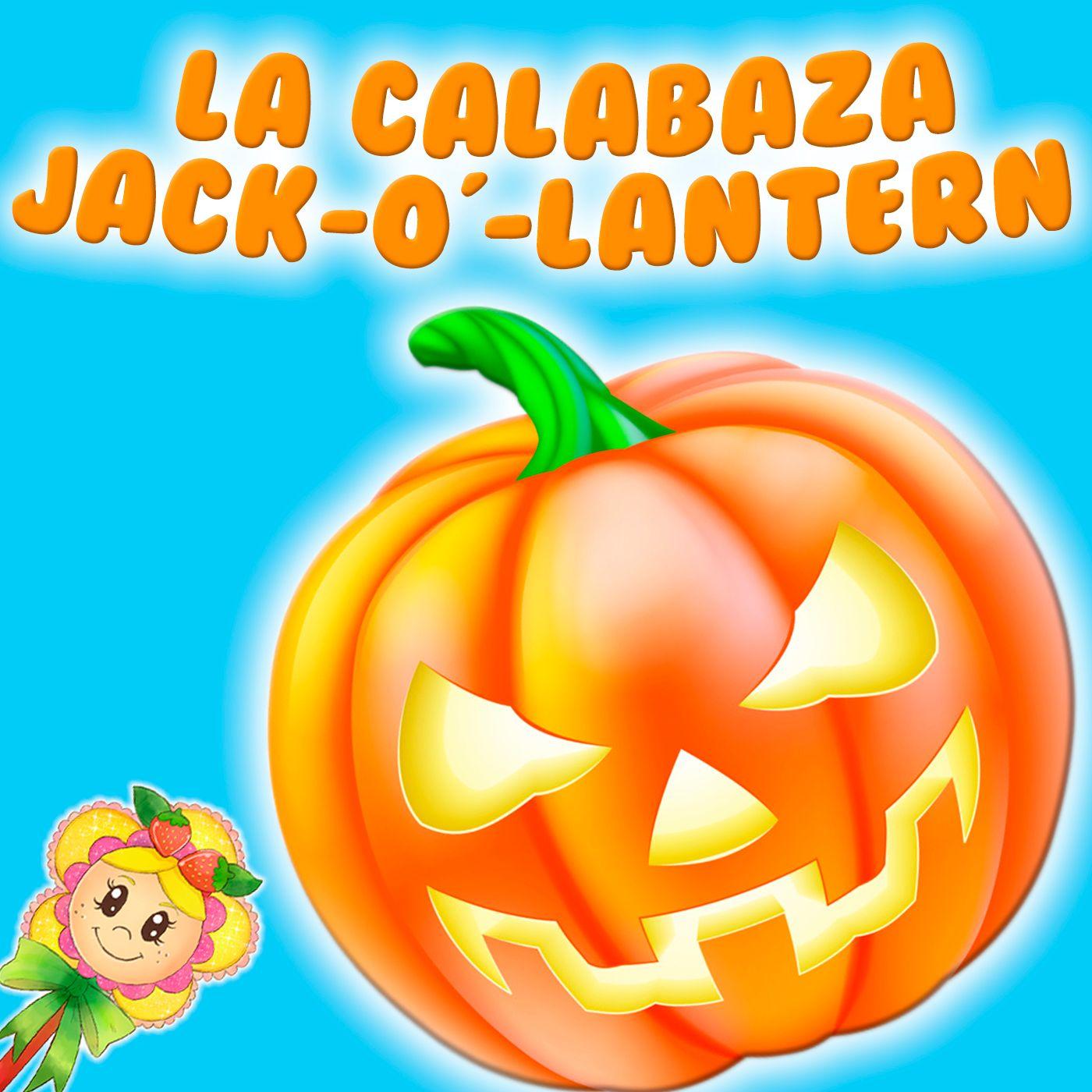 163. Halloween. Cuento infantil de Hada de Fresa. La historia de la calabaza Jack-o'-lantern