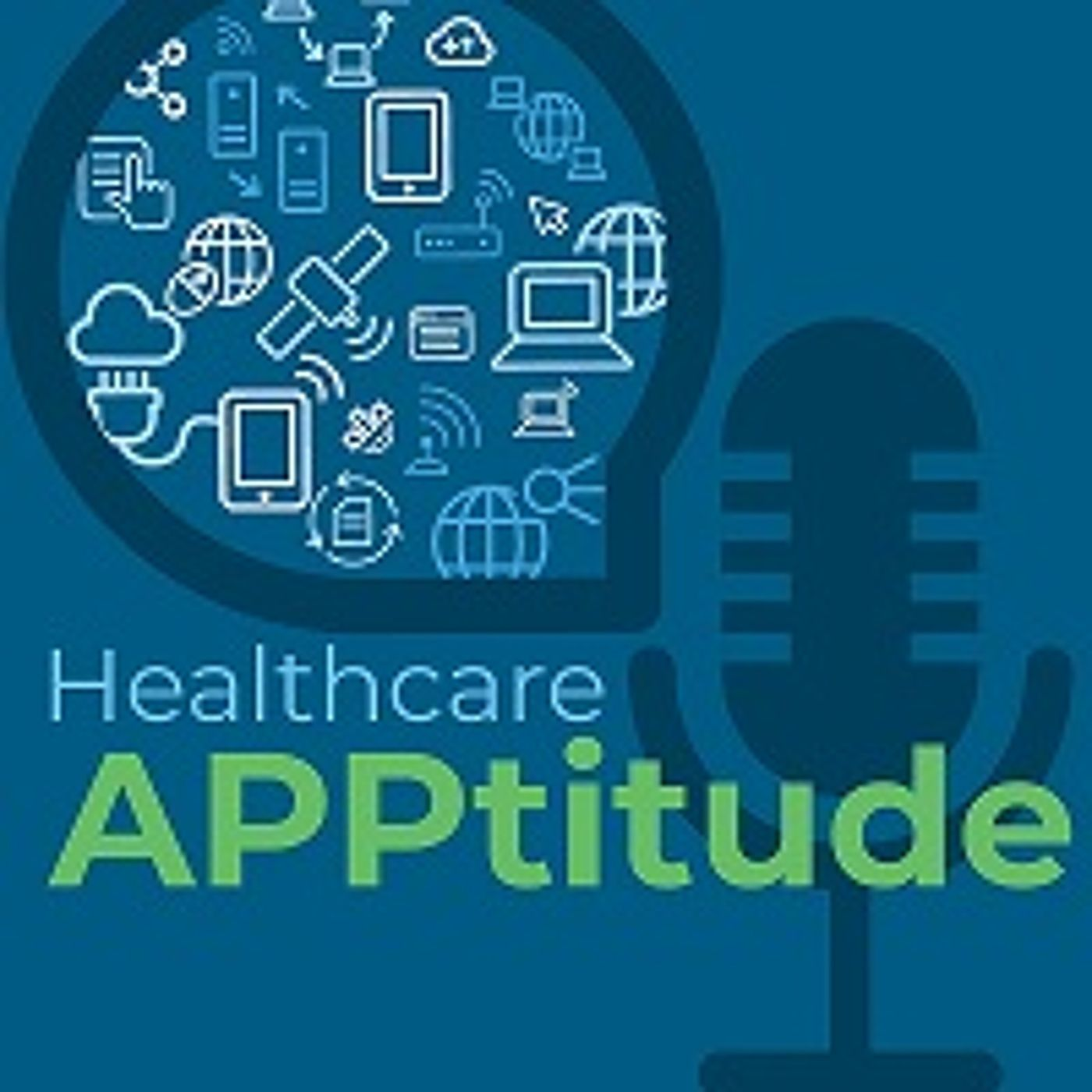 Healthcare APPtitude: Les Jordan, Chief Product and Strategy Officer