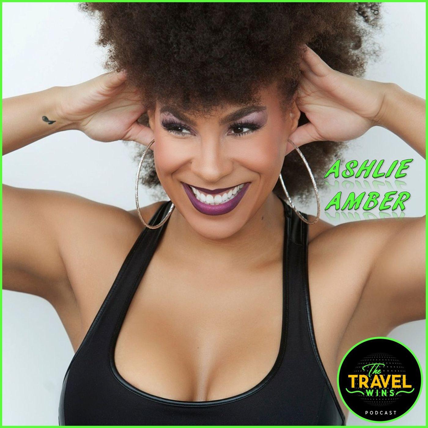 Ashlie Amber | country vogue singer