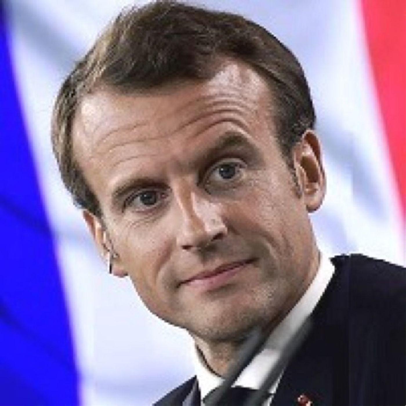 Quanto è stupido il diritto alla blasfemia rivendicato da Macron