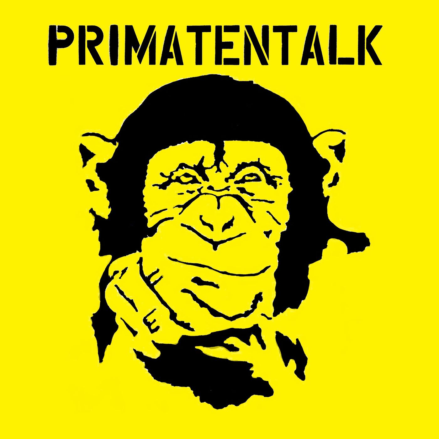 Primatentalk Folge 66 Kissing disease: