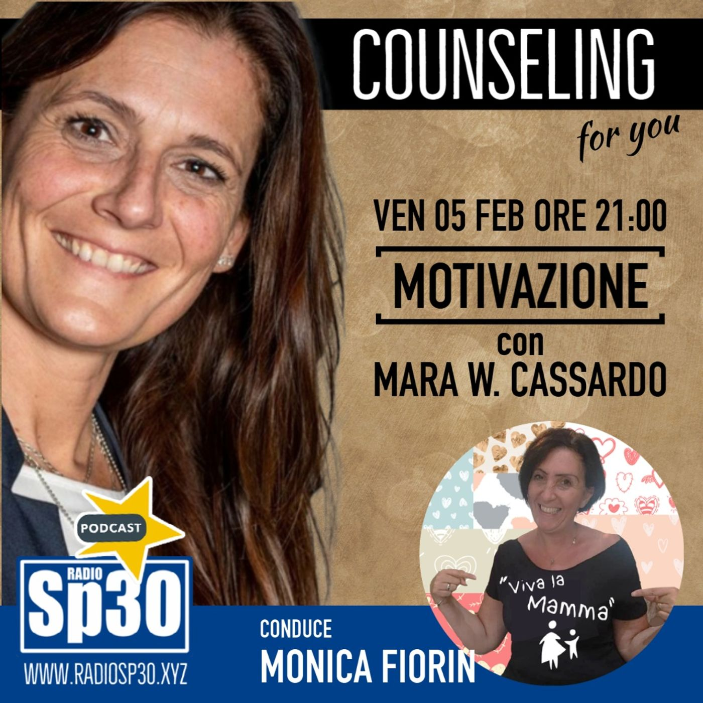 #vivalamamma - Counseling for you - Motivazione