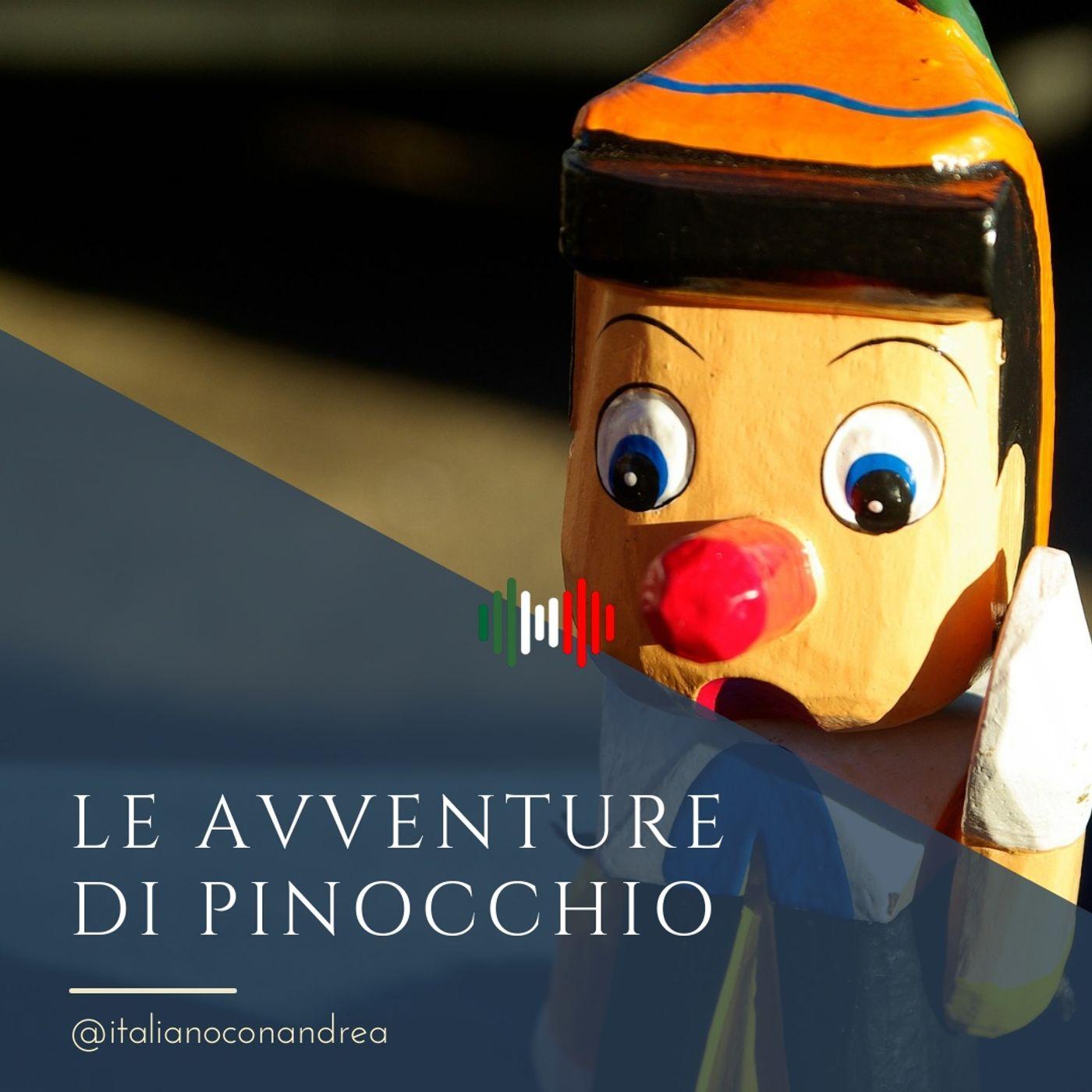 294. CULTURA: Pinocchio