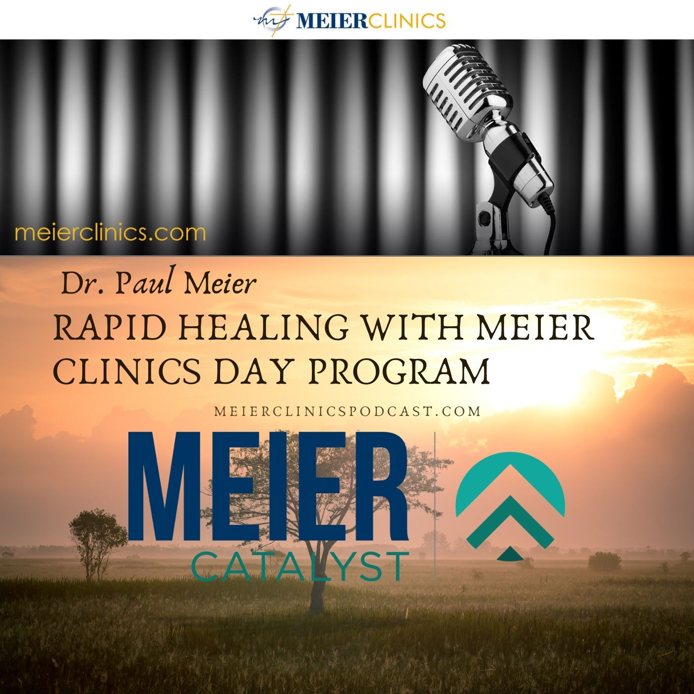 Rapid Healing with Meier Clinics Day Program