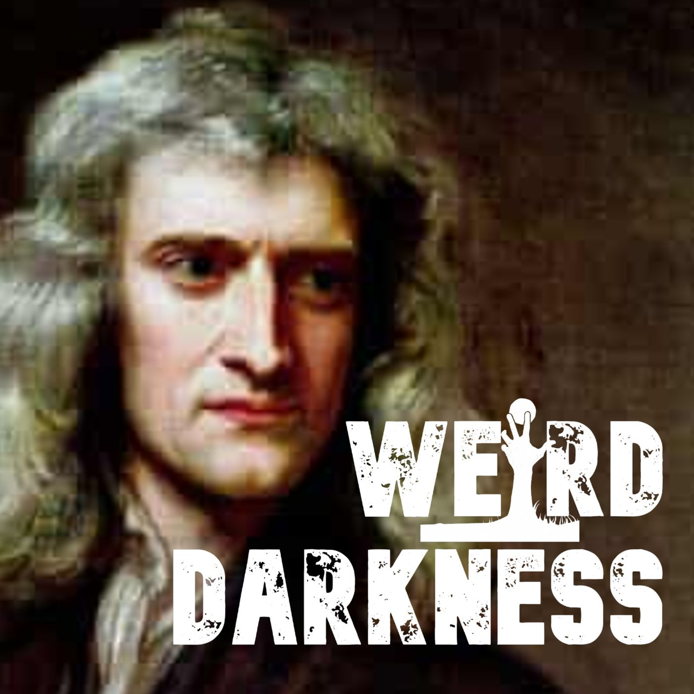 """""""GHOSTS, GRAVITY, AND ISAAC NEWTON"""" and Other True Stories! #WeirdDarkness"""