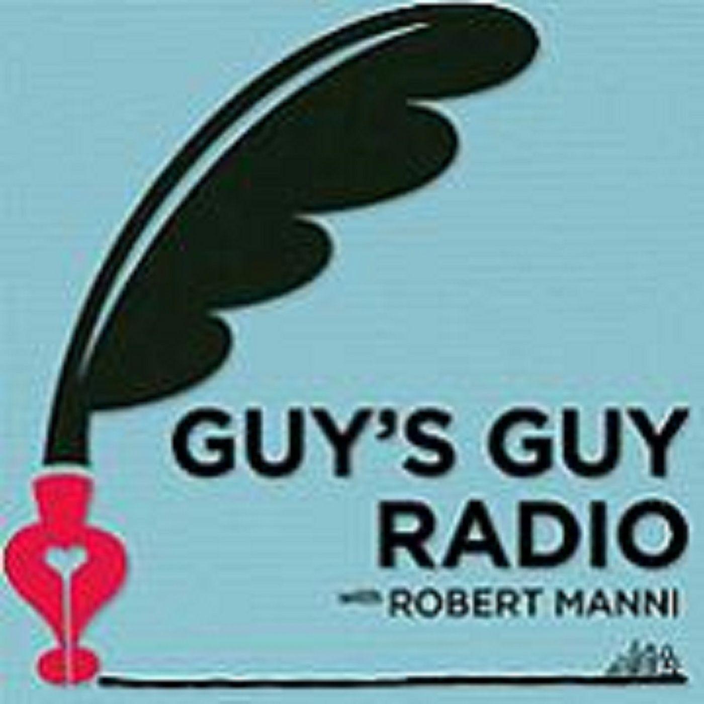 KCAA: Guy's Guy Radio (Wed, 2 Jun, 2021)