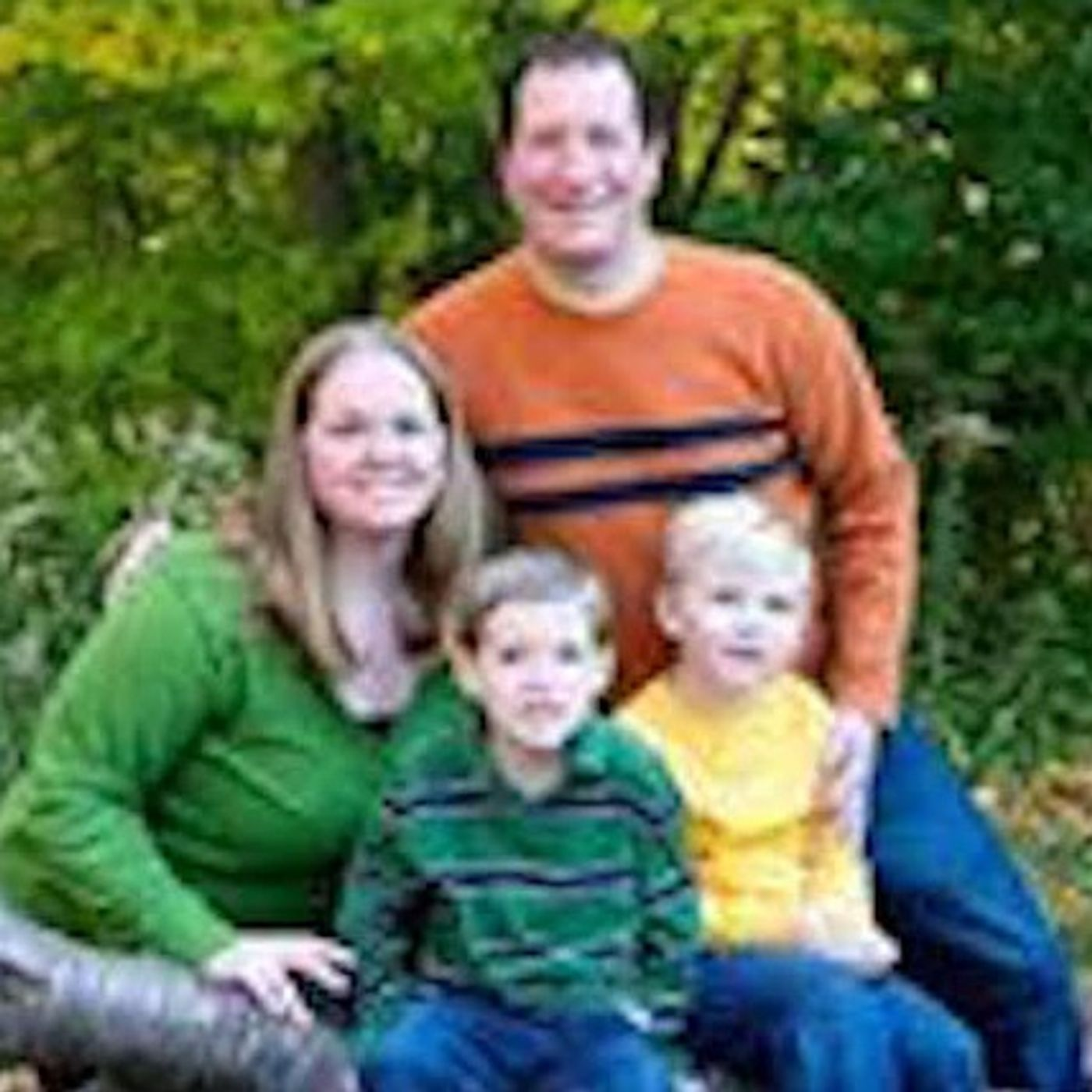 Dad to Dad 117 Chris LaFriniare: Co-Creator of A Bunch Of Dads Facebook Group  & Father of Zachary Who Has Autism
