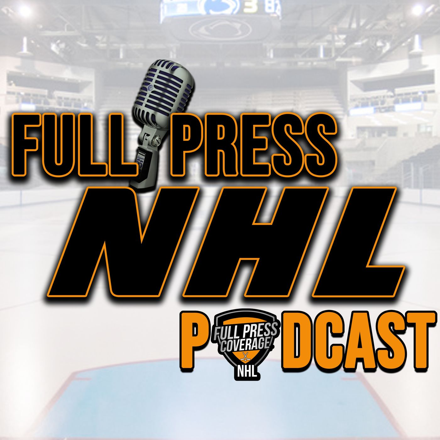 Ep 7: The 2021-22 NHL Season Is Here