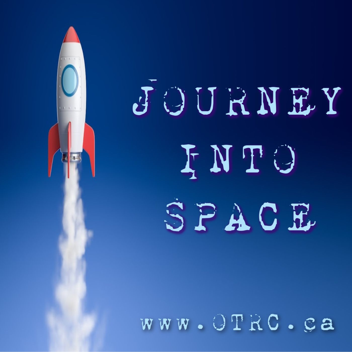 Journey Into Space - Space Force Two - Episode 06 - Unto Death And Beyond