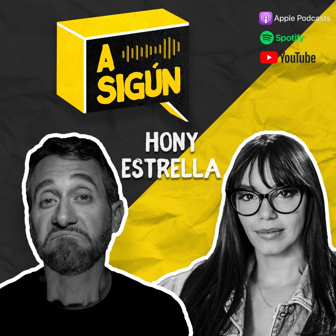 015. A SIGÚN: Honey Estrella