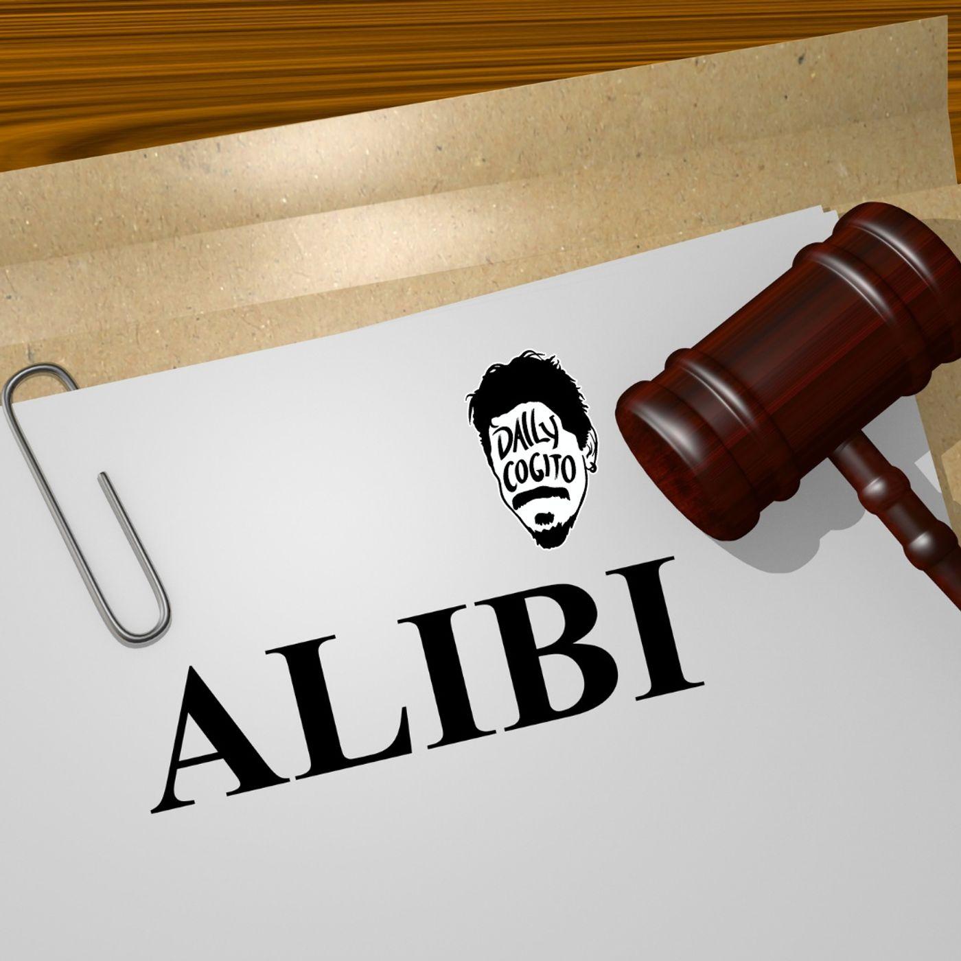 Smettila di cercare Alibi: auto-indulgenza, severità e obiettivi