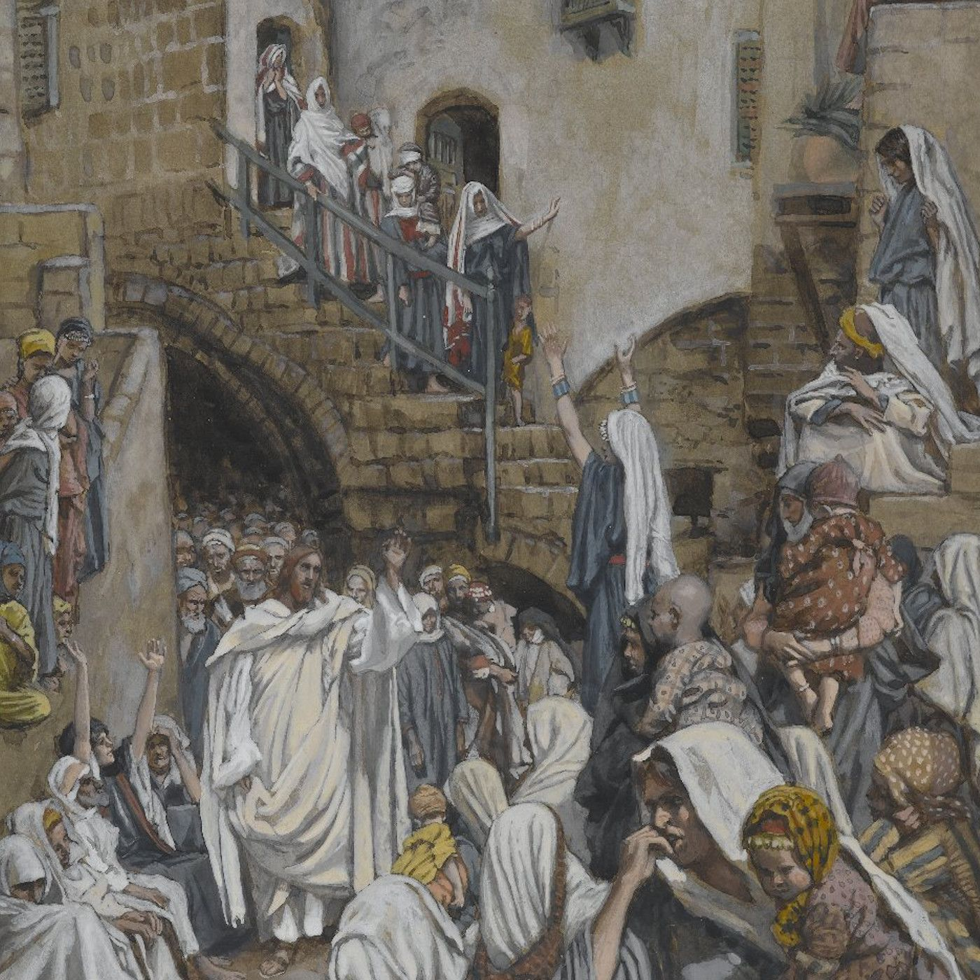 Saturday of the Twenty-Seventh Week in Ordinary Time - Living a Truly Blessed Life