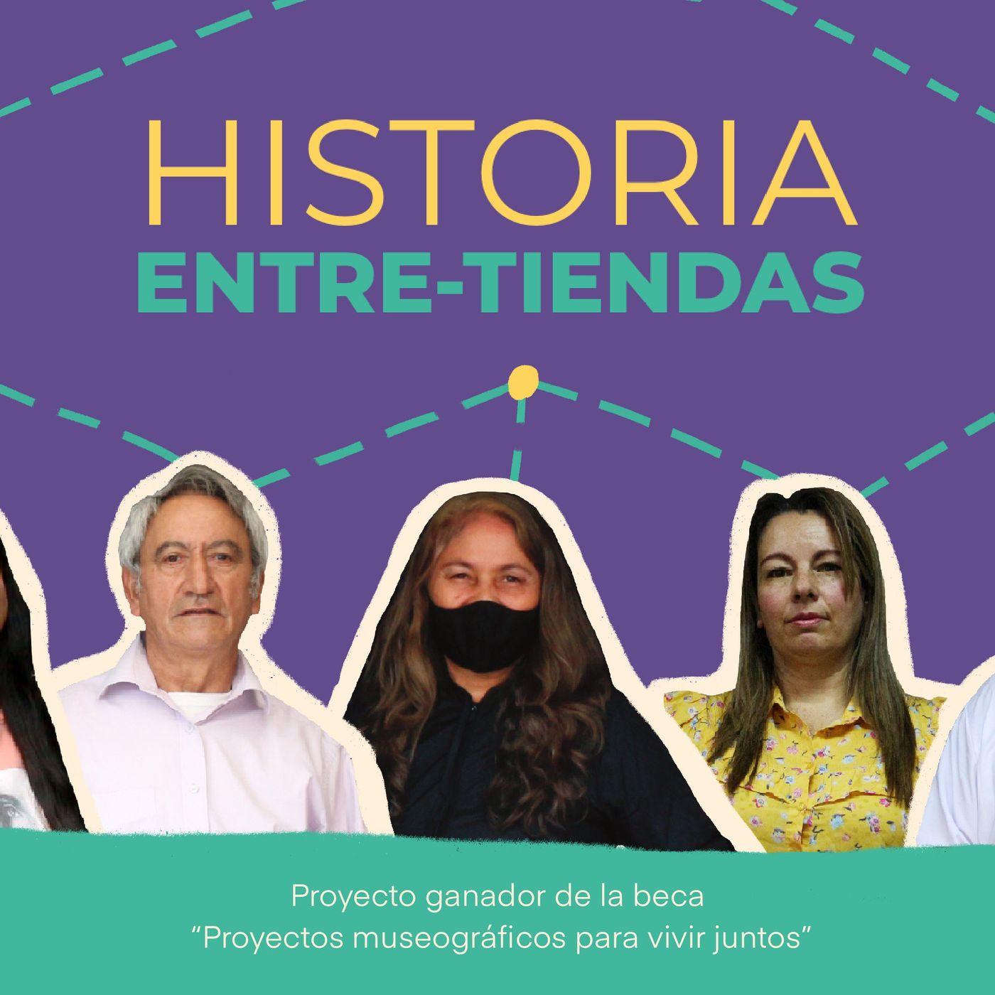 Trailer 2da temporada: Historia entre-tiendas | Bacatáfono