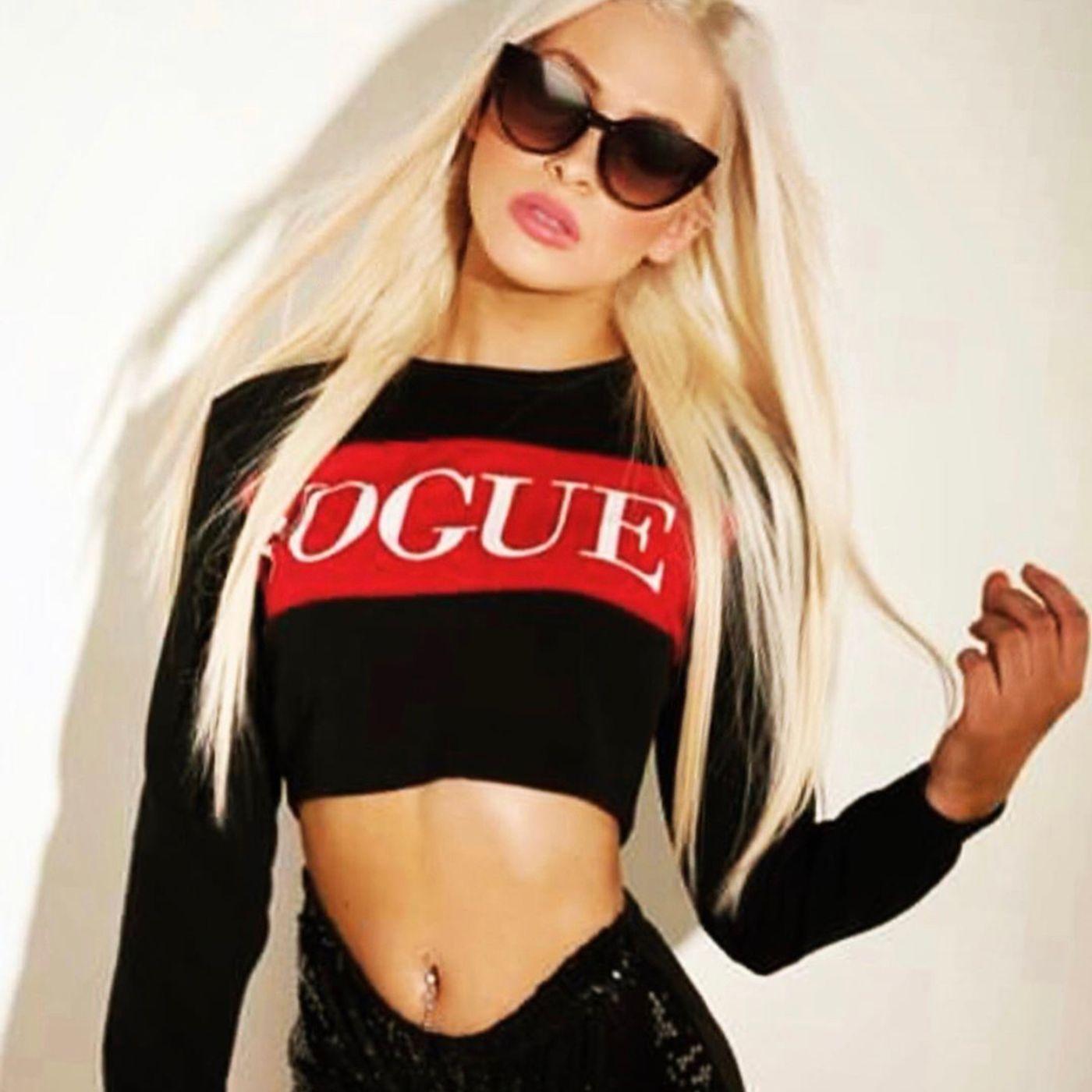 Deeper Than Music interviews actress, model and social media influencer Riley Sawyer