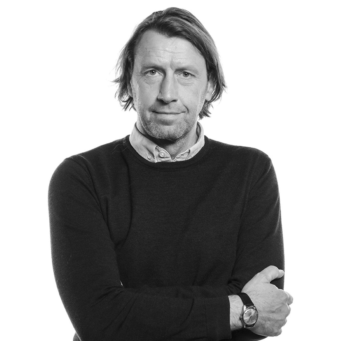 Anders Agger: SKÆBNE