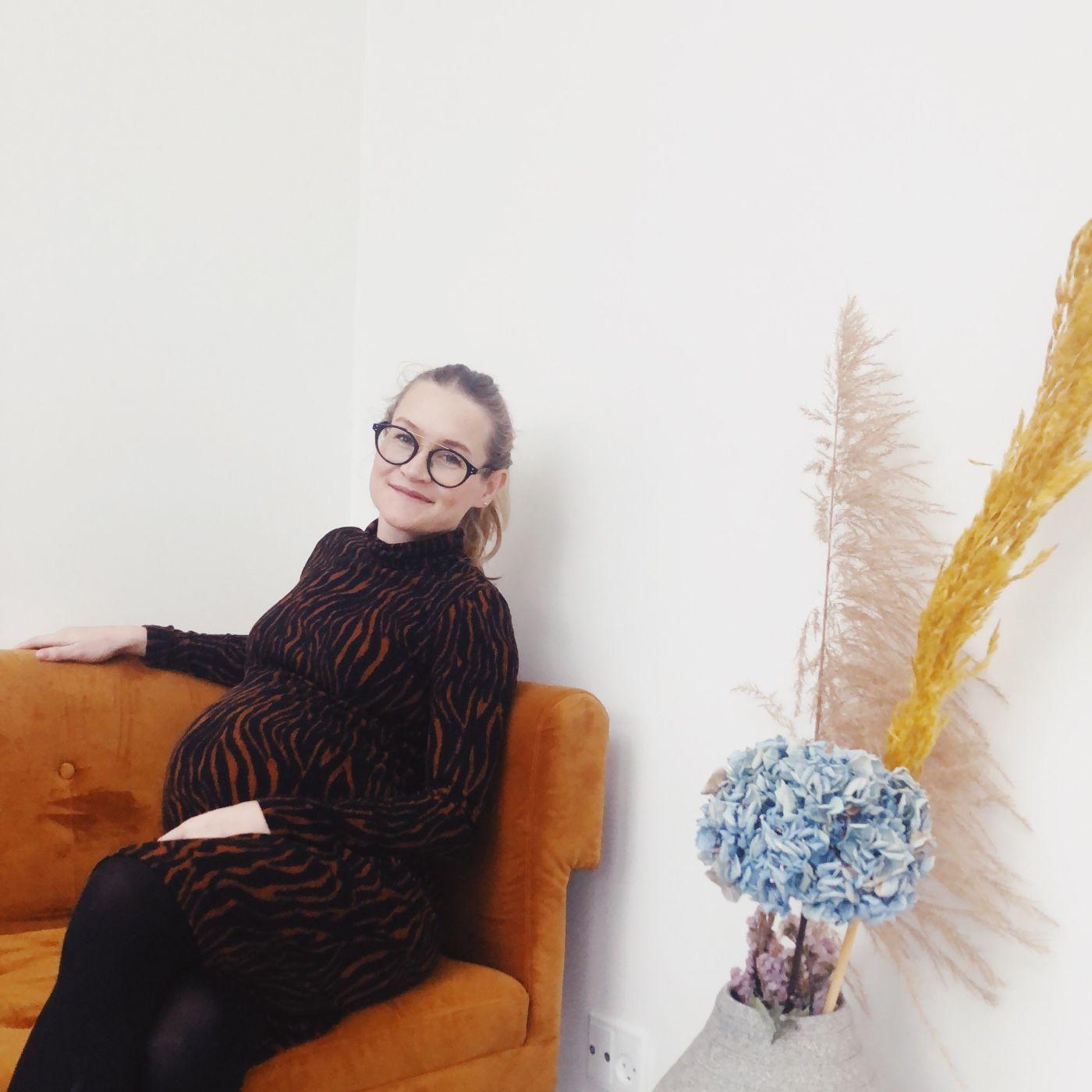 Gæsteepisode 4- fødsels- og barselssnak med Sigrid Stilling Netteberg