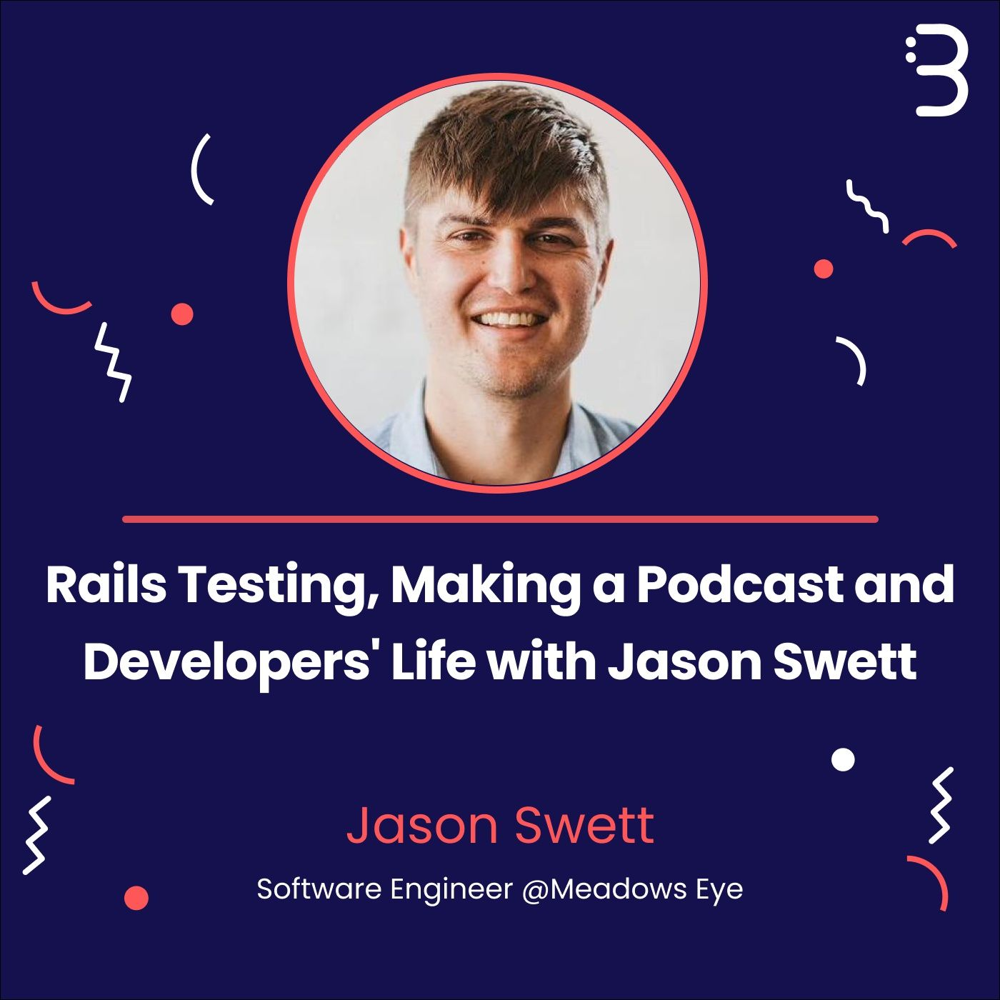 Teknik: Rails Testing, Making a Podcast and Developers' Life with Jason Swett
