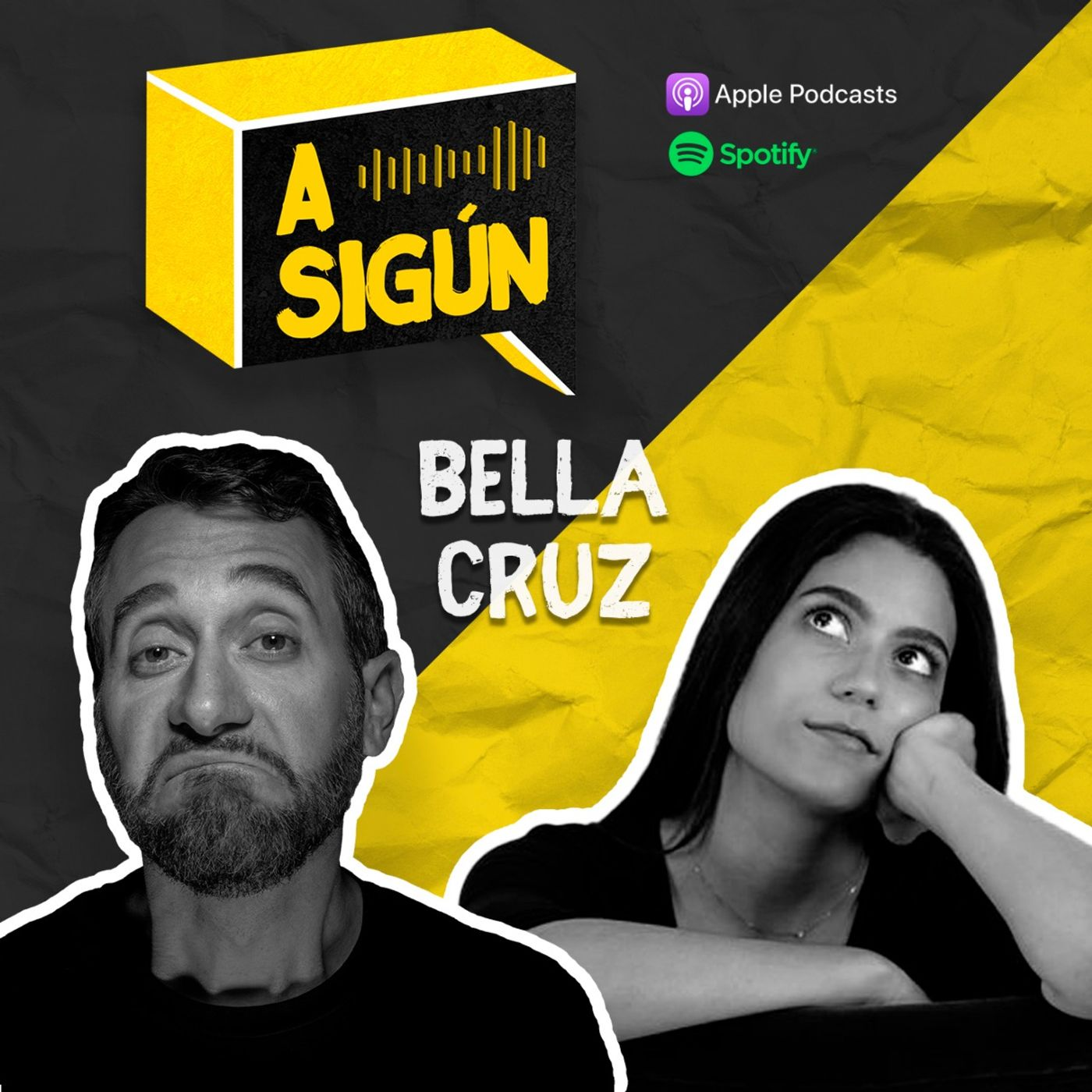 008. A SIGÚN: Isabella Cruz (Bella Break).
