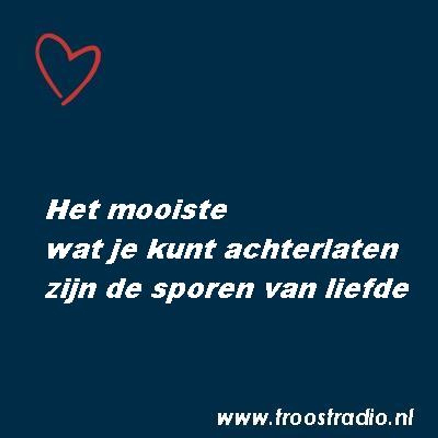 Troostradio.nl - Muziek Collage 041