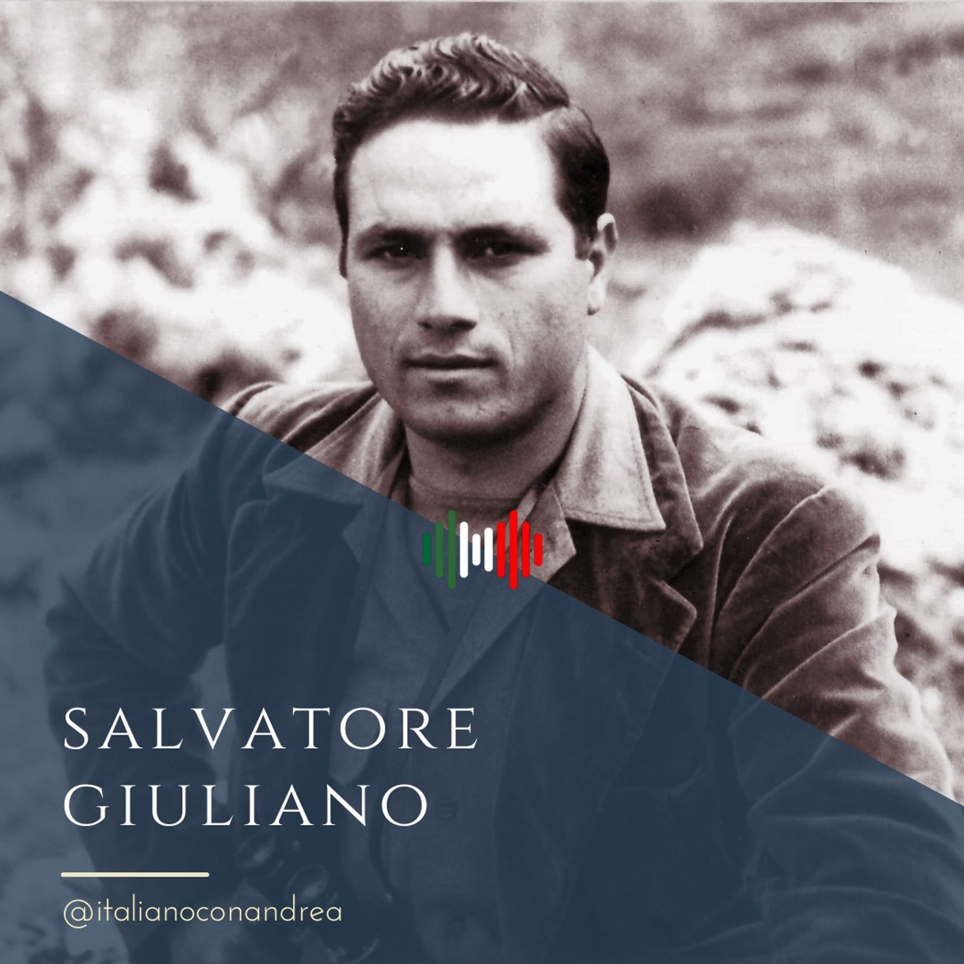 298. CULTURA: Salvatore Giuliano
