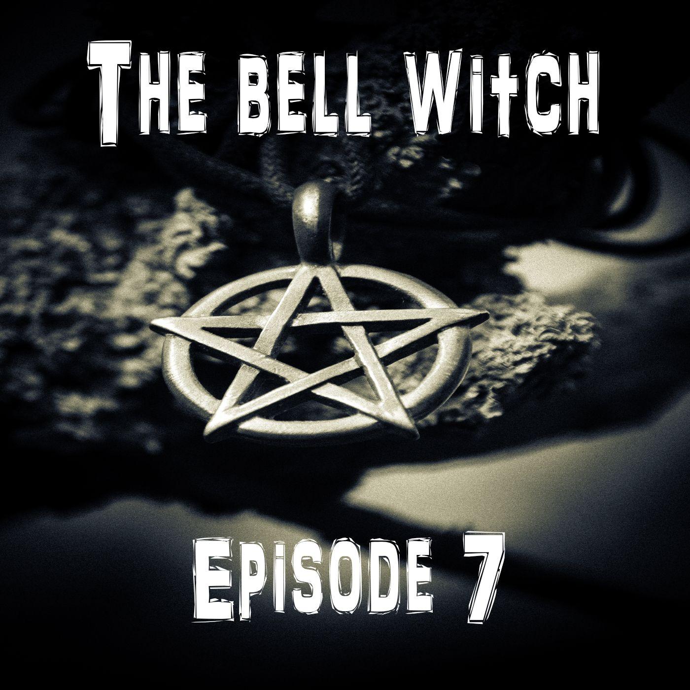Fra den andre siden episode 7. The bell witch