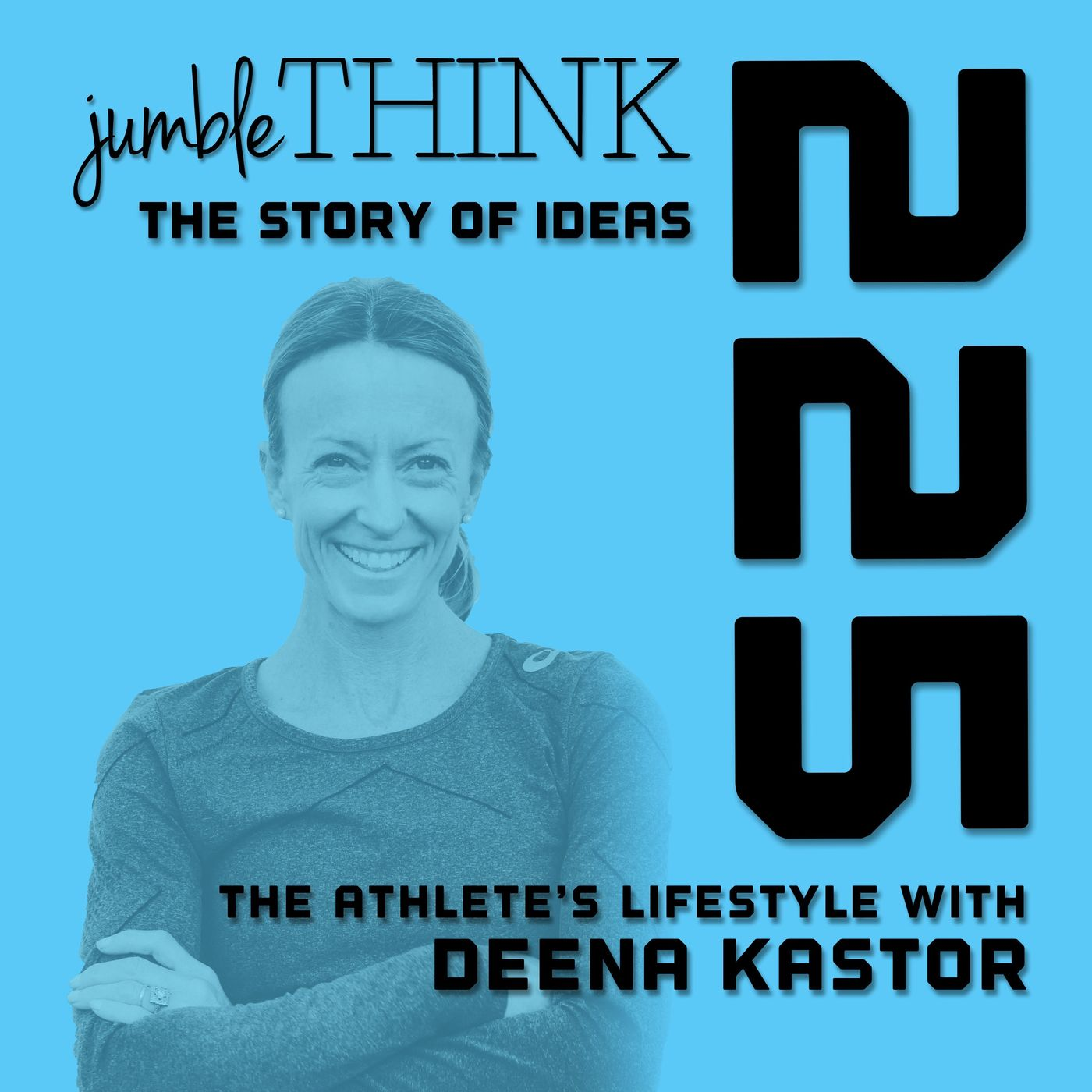 The Athlete's Lifestyle with Deena Kastor