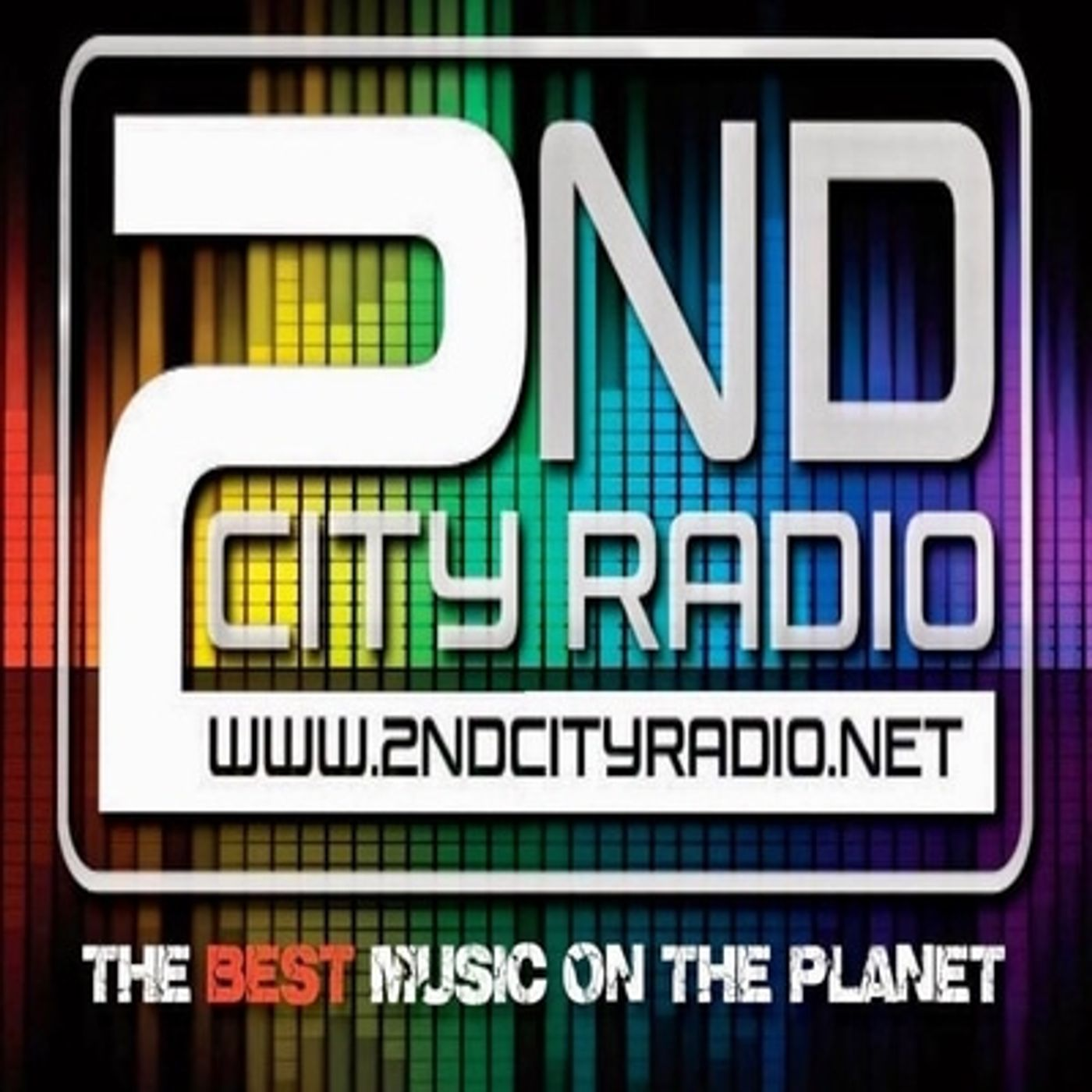 Thursday the 13th of May 2021 on 2ndcity Radio