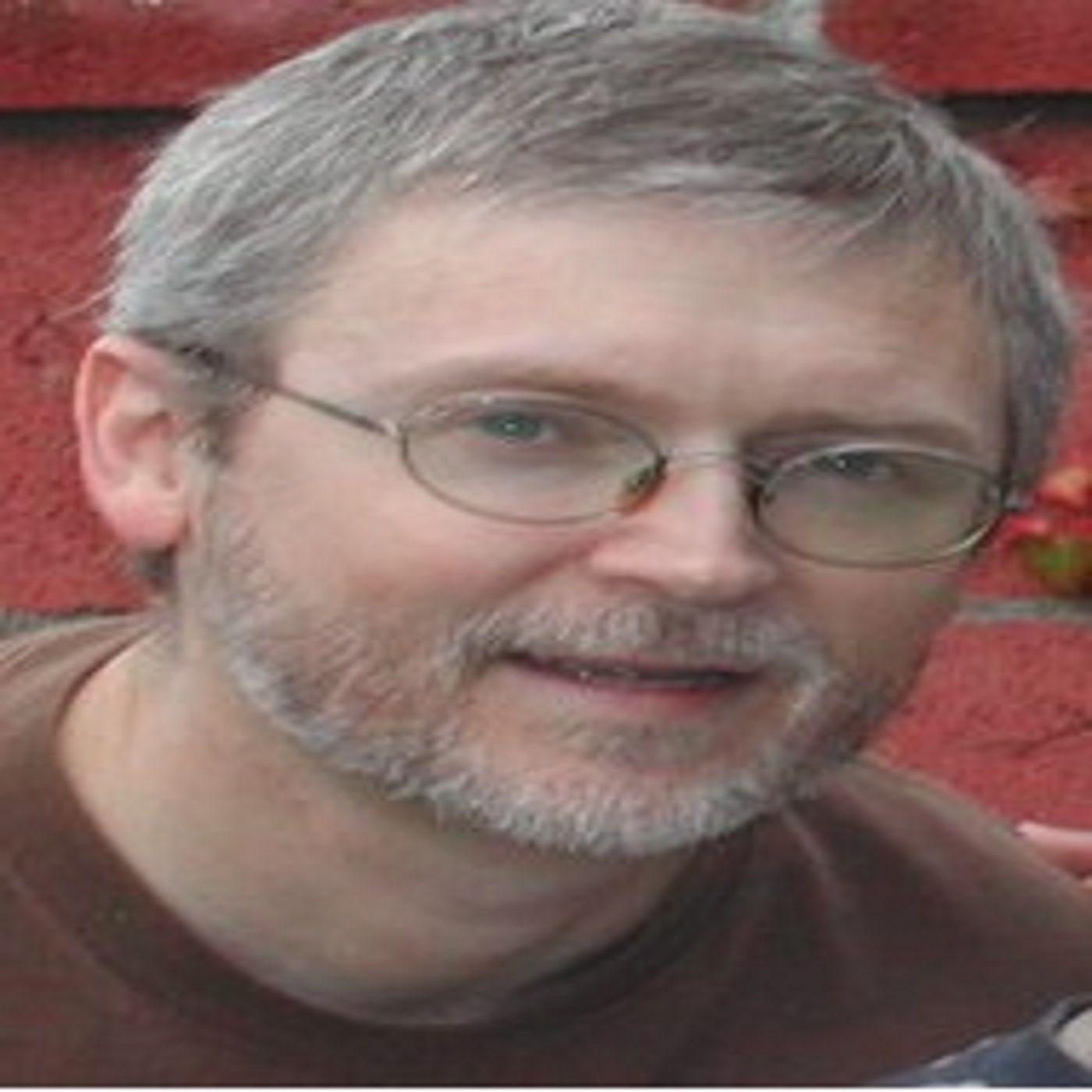 Keith Allen Giles