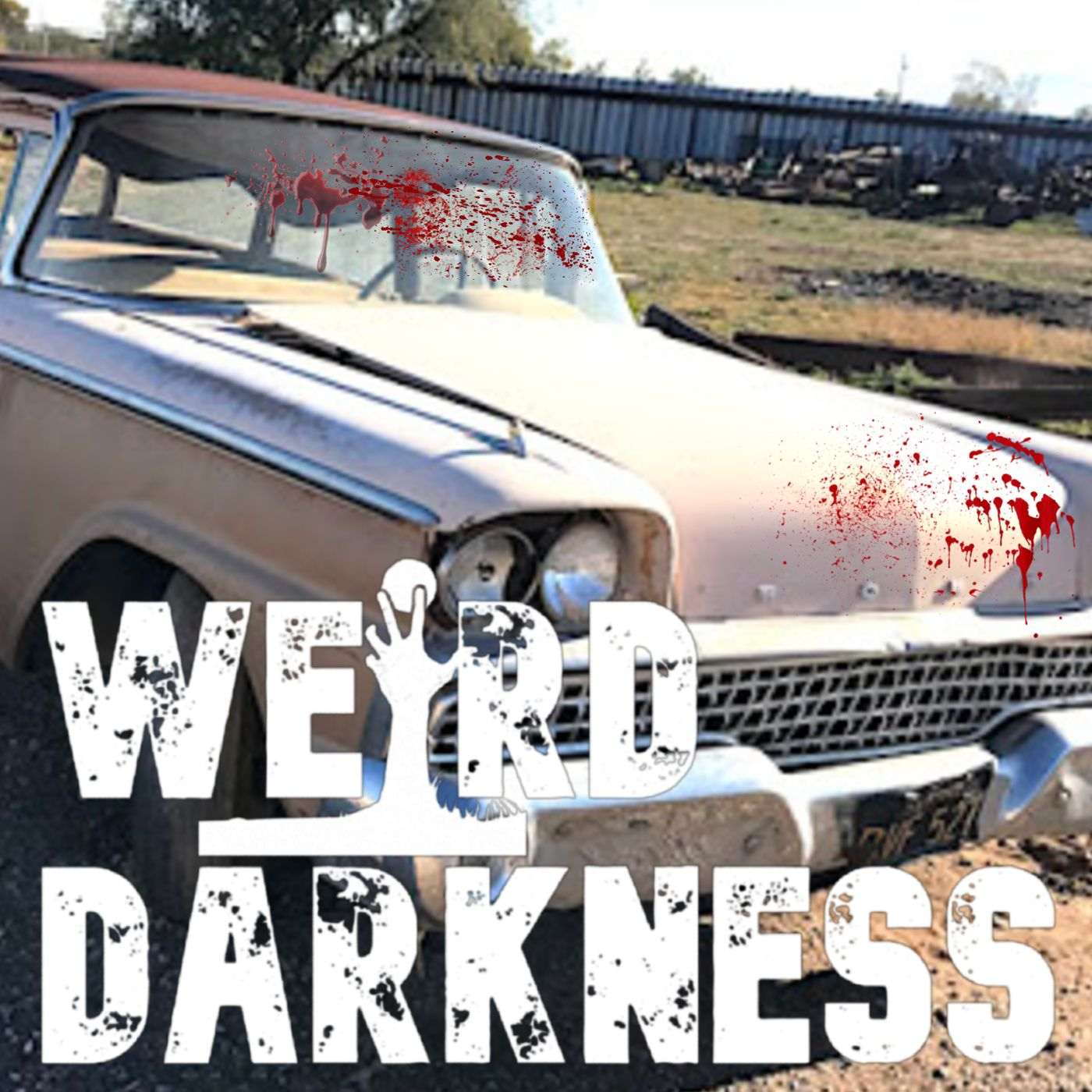 """THE CRAZY CASE TRUE CRIME LOVERS MUST HEAR"" and More True Stories! #WeirdDarkness"